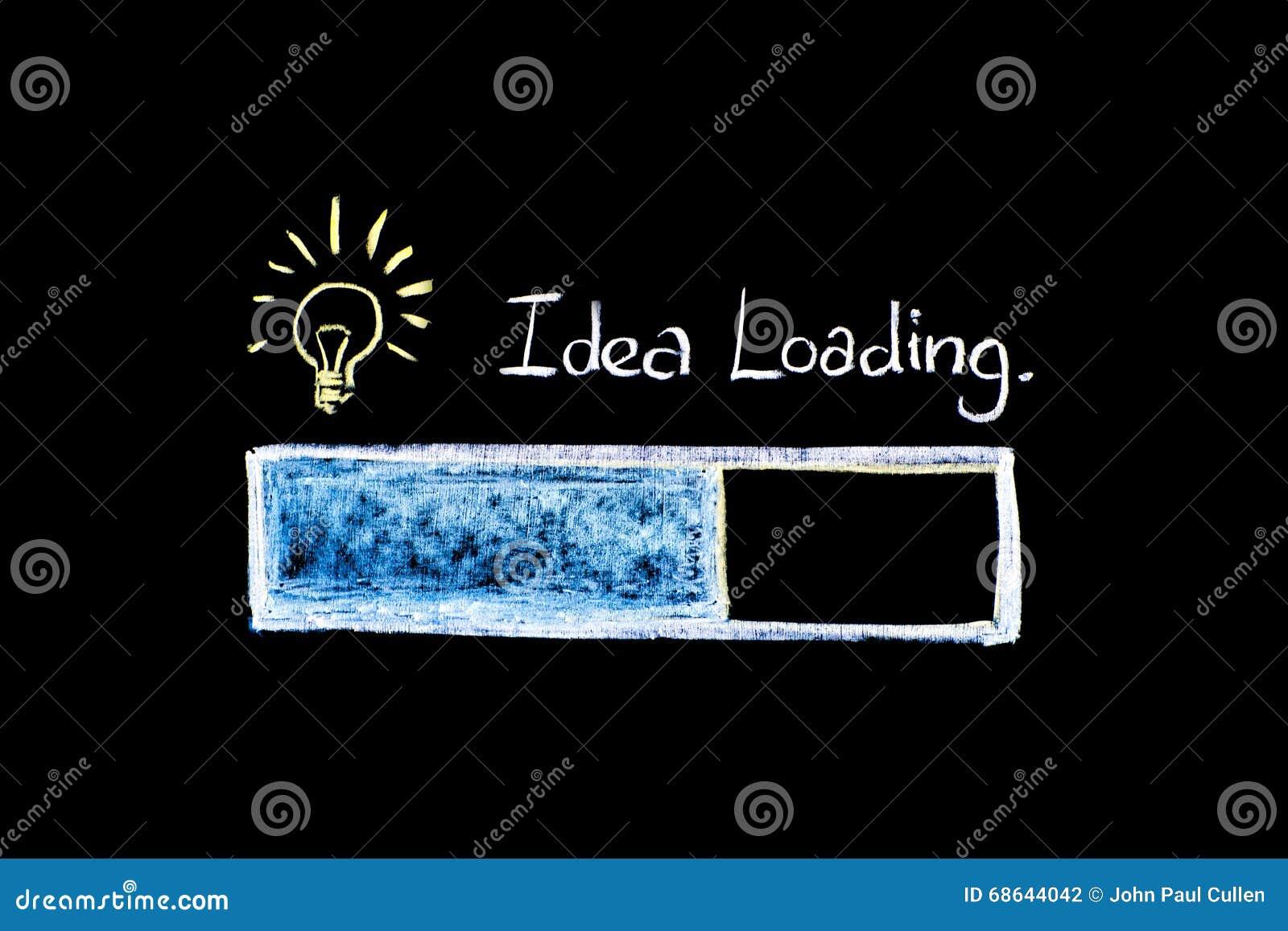 Ideen-Laden - Tafel