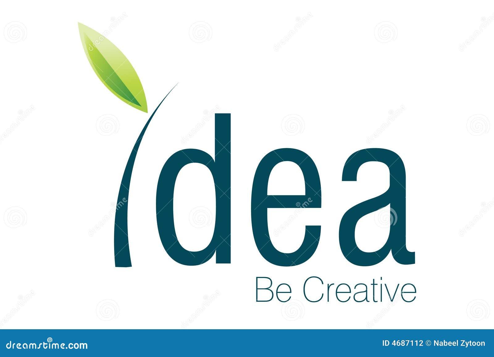 Ideen zeichen vektor abbildung illustration von entwerfer 4687112 - Zeichen ideen ...