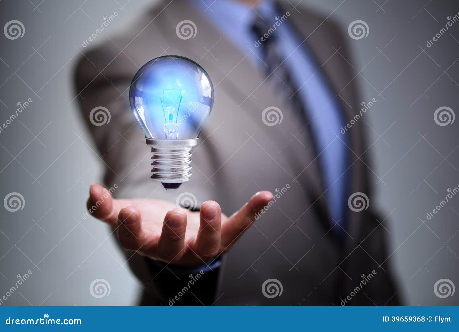 Ideia do negócio