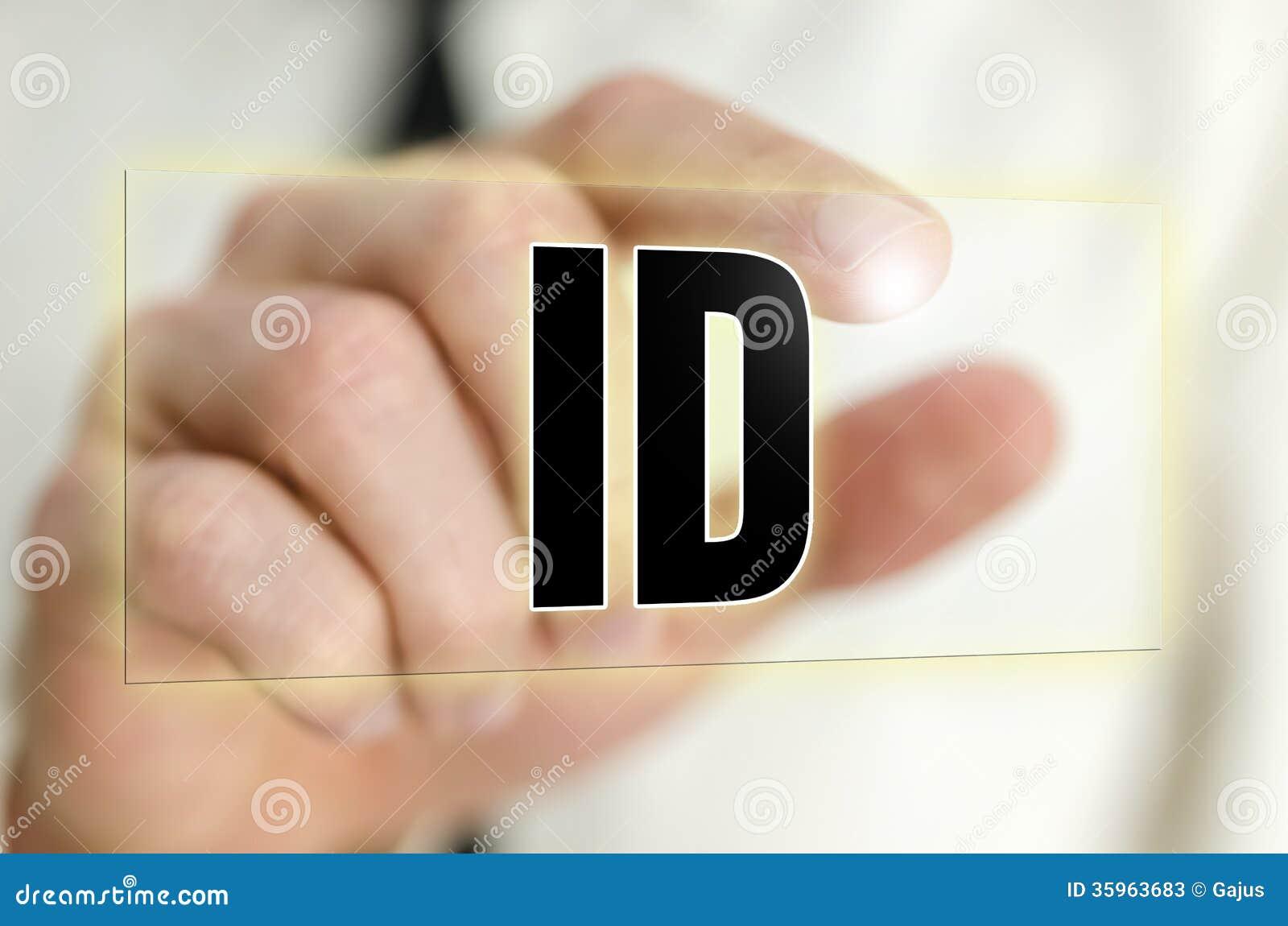 Identificazione