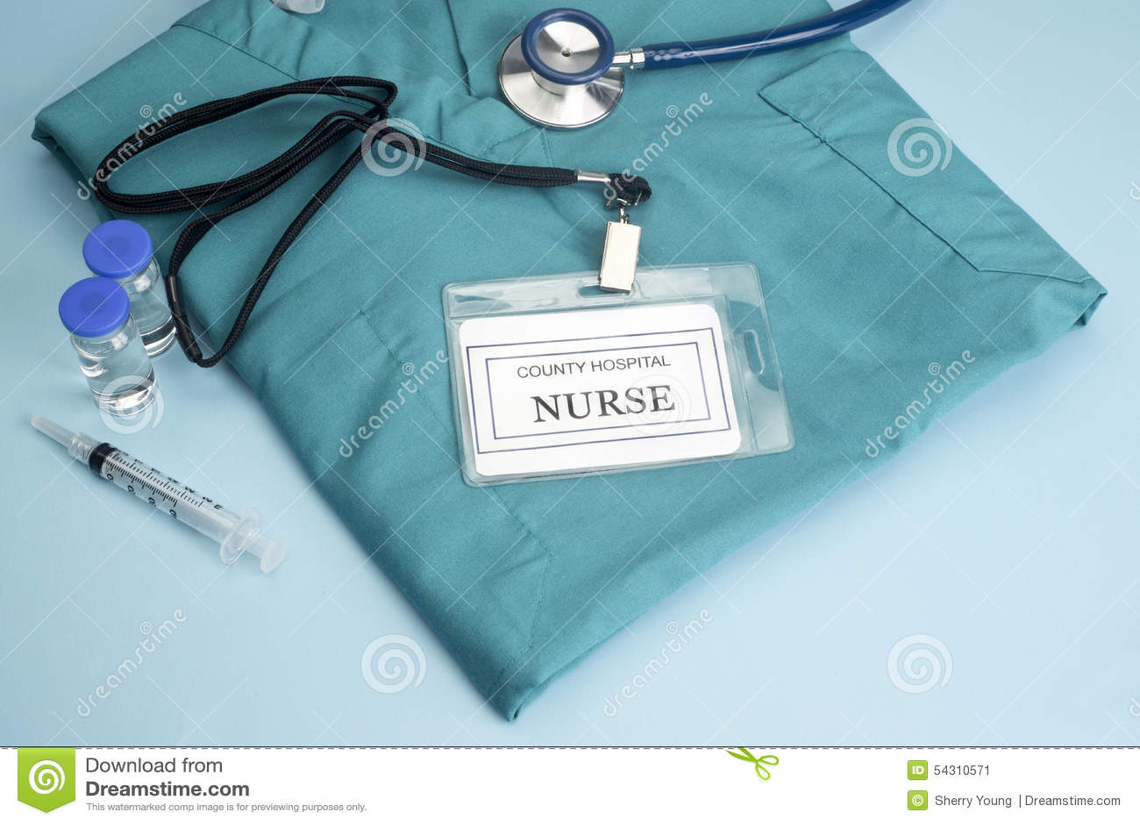 Identificazione dell infermiere