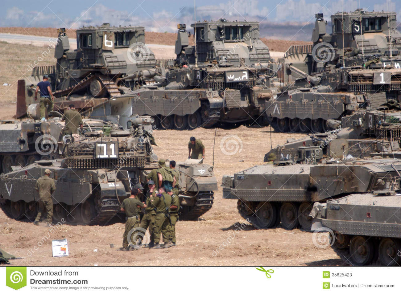 Can paraphrased? gaza strip disengagement right! think