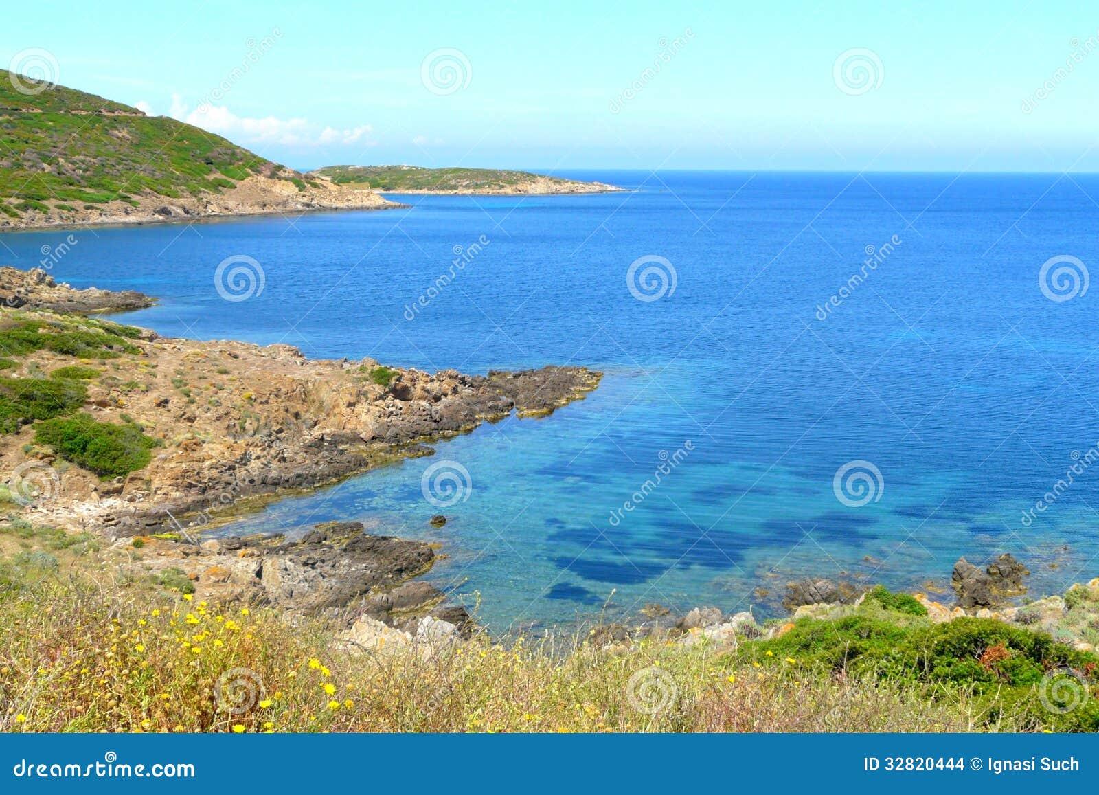 Asinara Island National Park