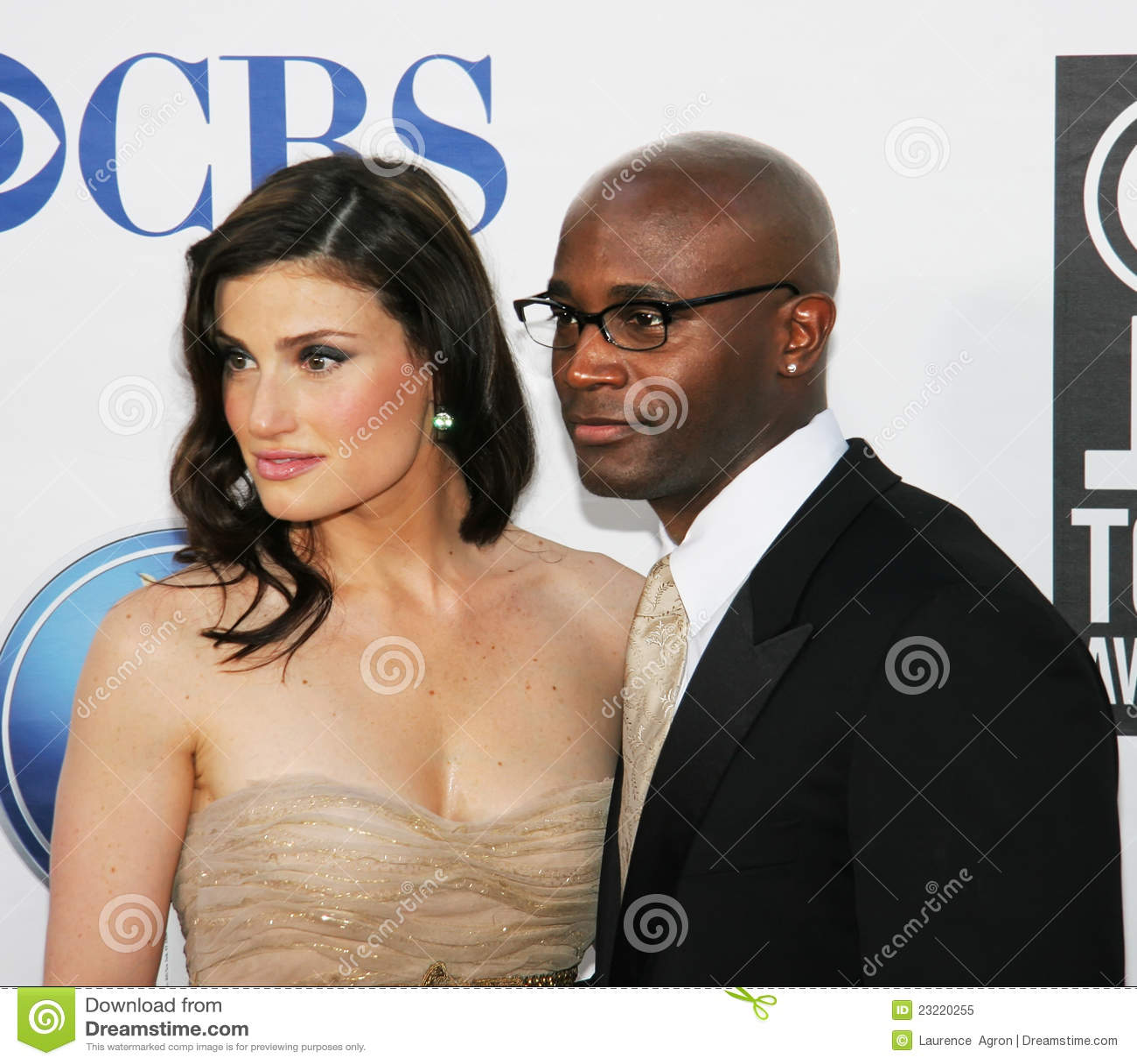 Taye Diggs & Idina Menzel Divorce: Couple Secretly Ends ...  Idina Menzel And Taye Diggs Rent