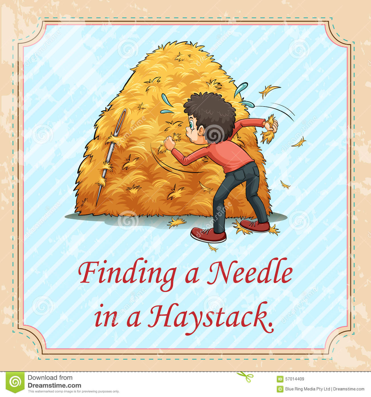hero in a haystack Propose a solution to identify the potential investors that will find the most value  in an entrepreneur owner-managed business.