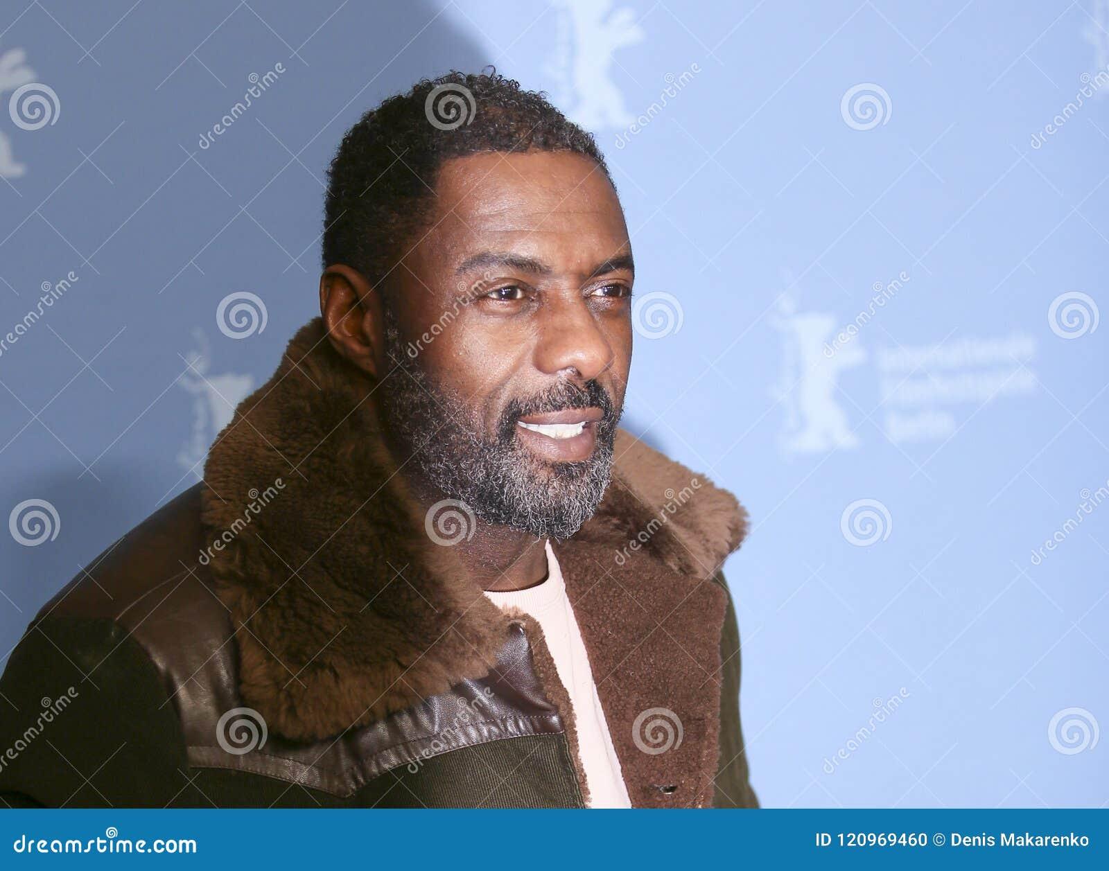Idris elba is girlfriend who Who Is
