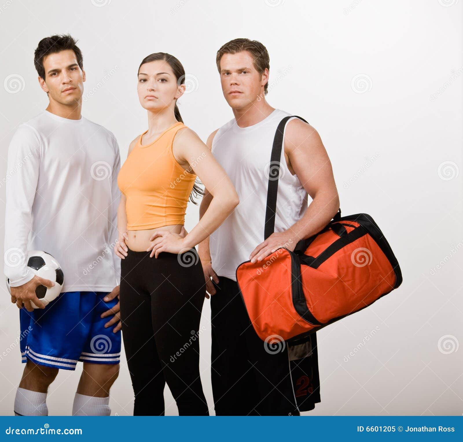 Idrotts- vänsportswear