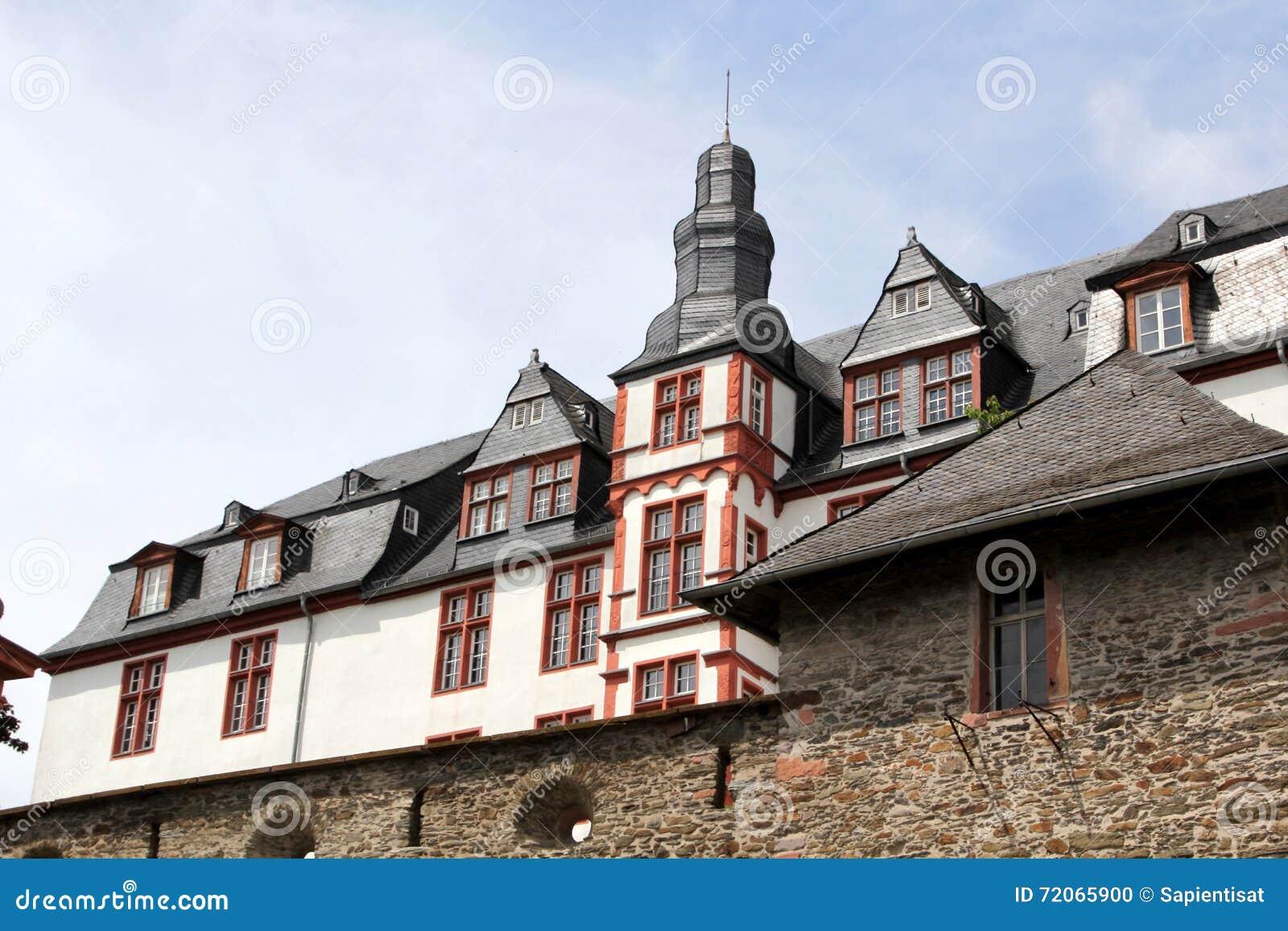 Idstein, Germany.
