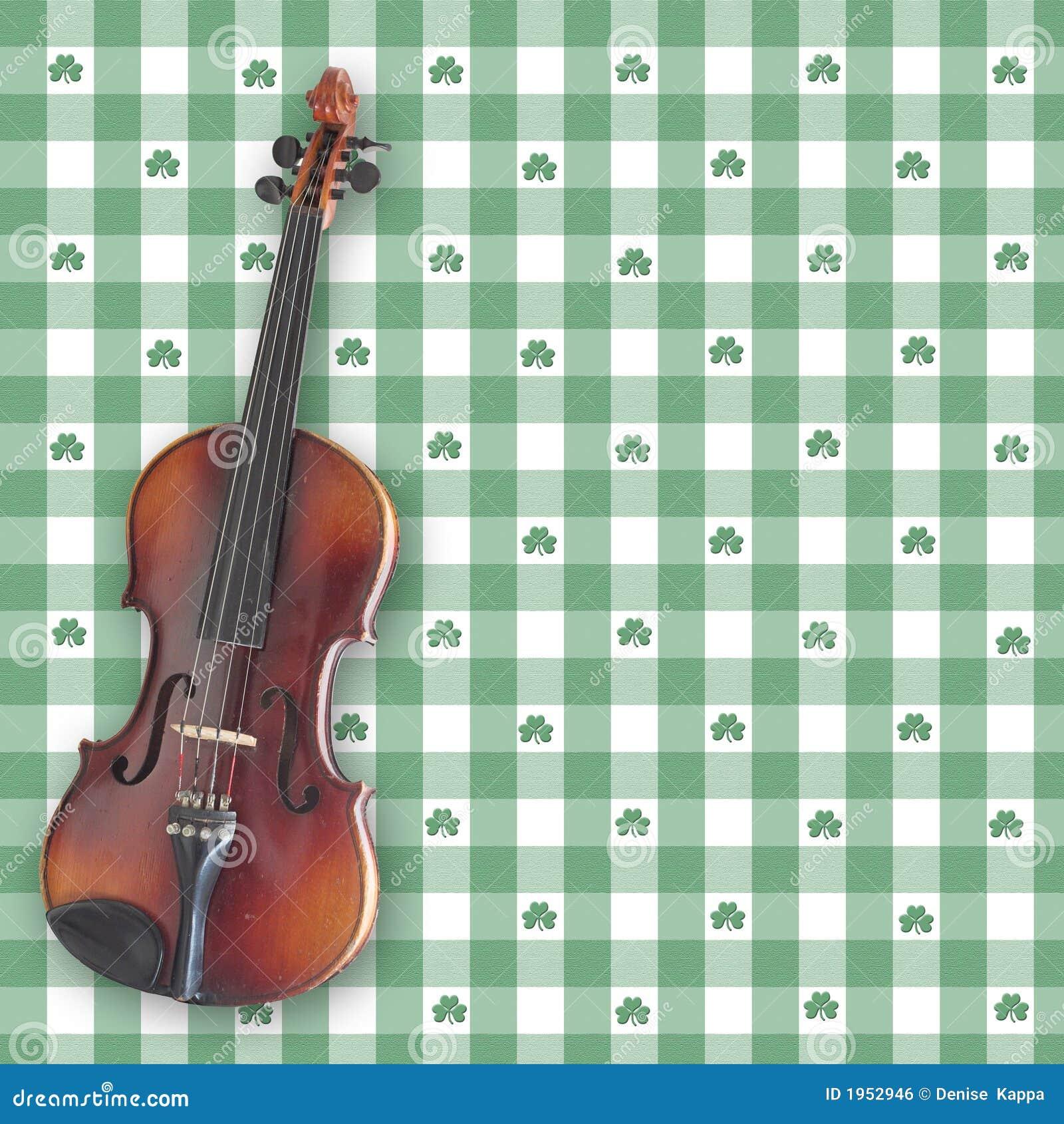 Ierse Fiddle