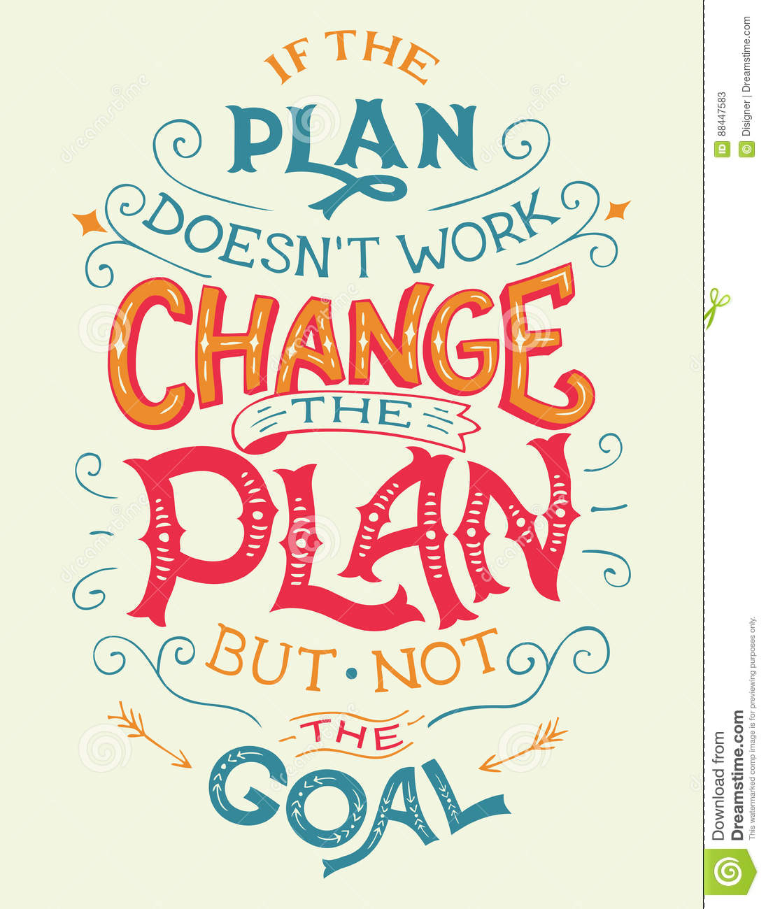 Stock Quote For T: If The Plan Doesn`t Work, Change The Plan Quote Stock