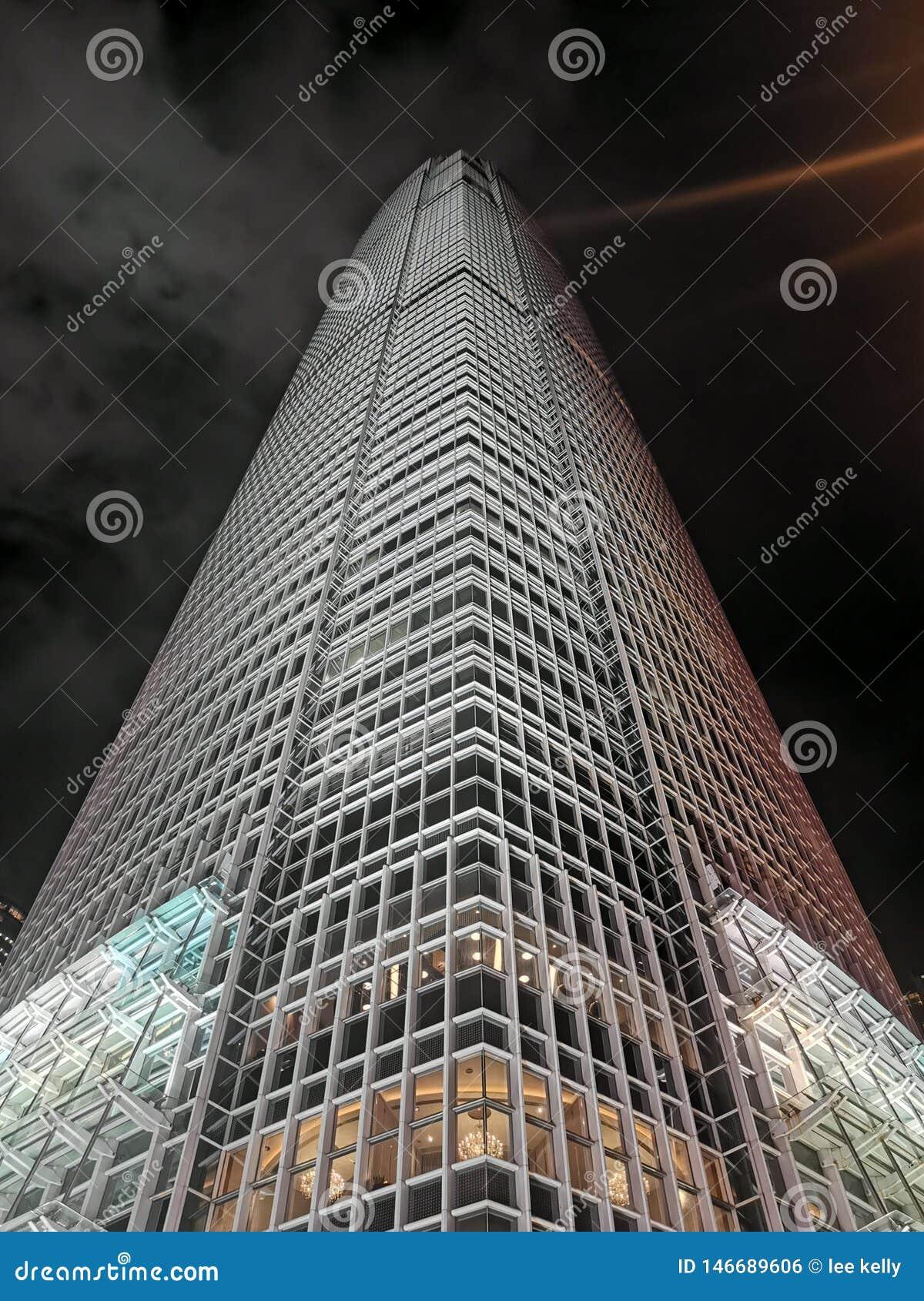 Ifc budynek