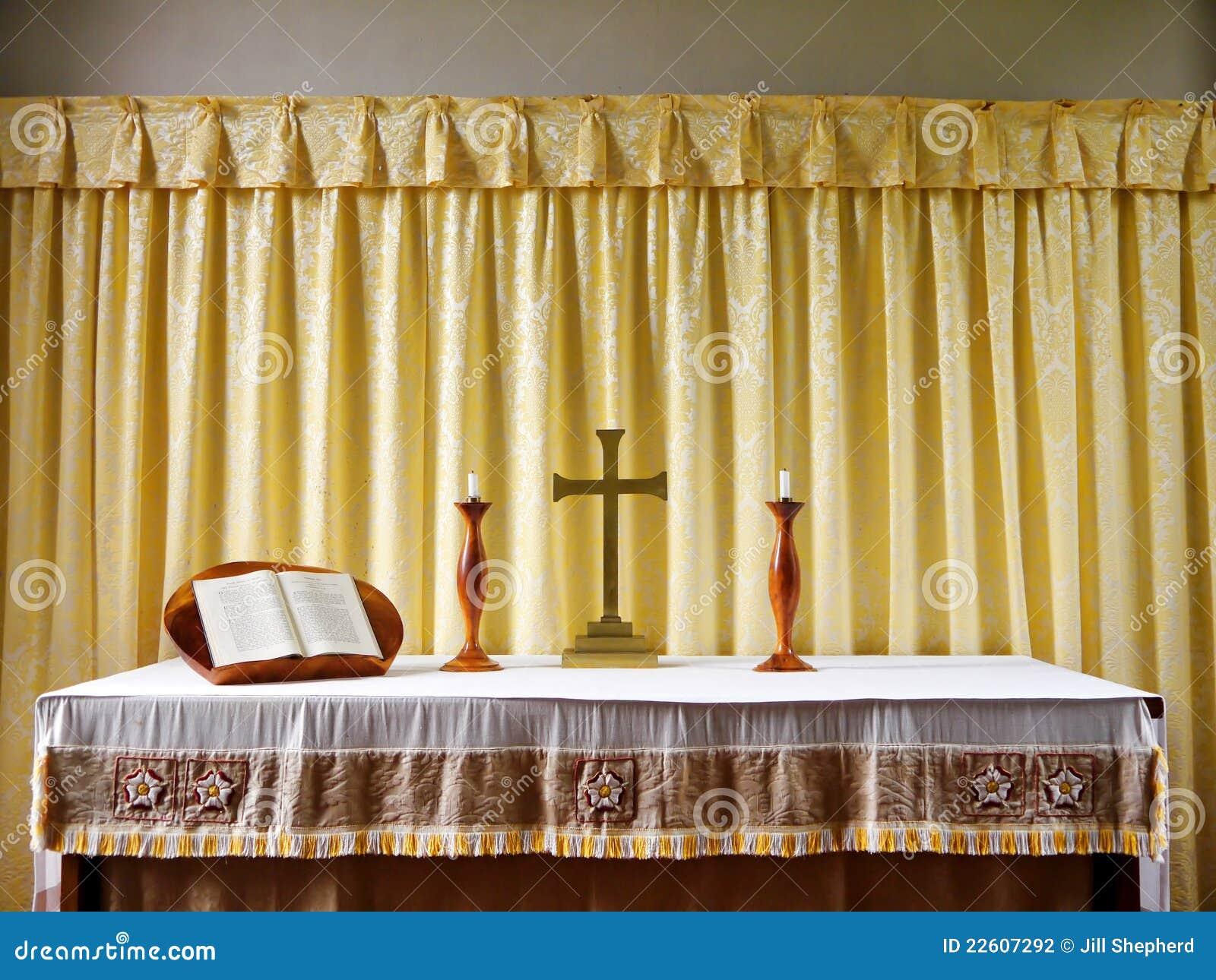 Cortinas Para Iglesias Cristianas Imagui