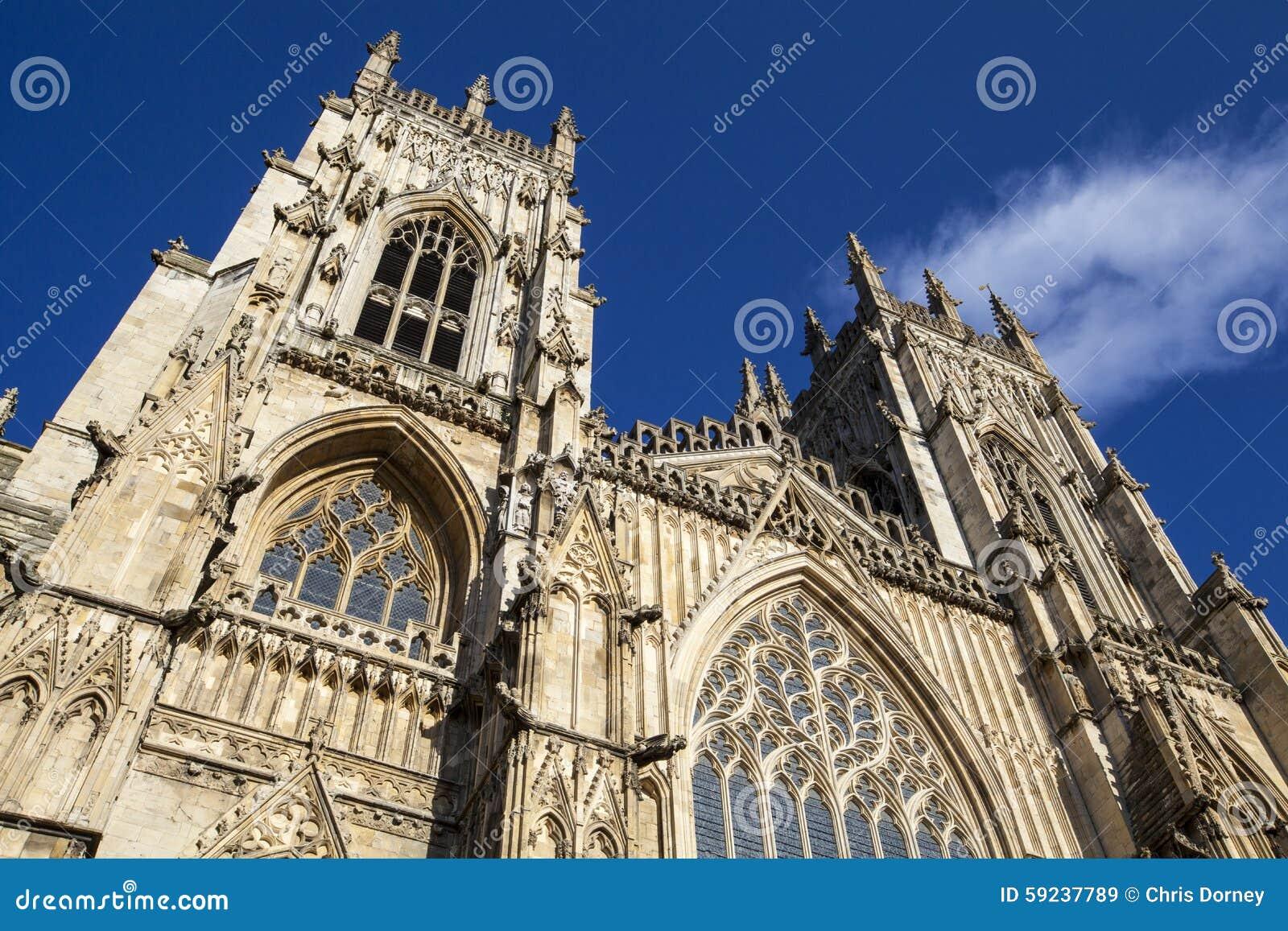 Download Iglesia De Monasterio De York Imagen de archivo - Imagen de iglesia, exterior: 59237789