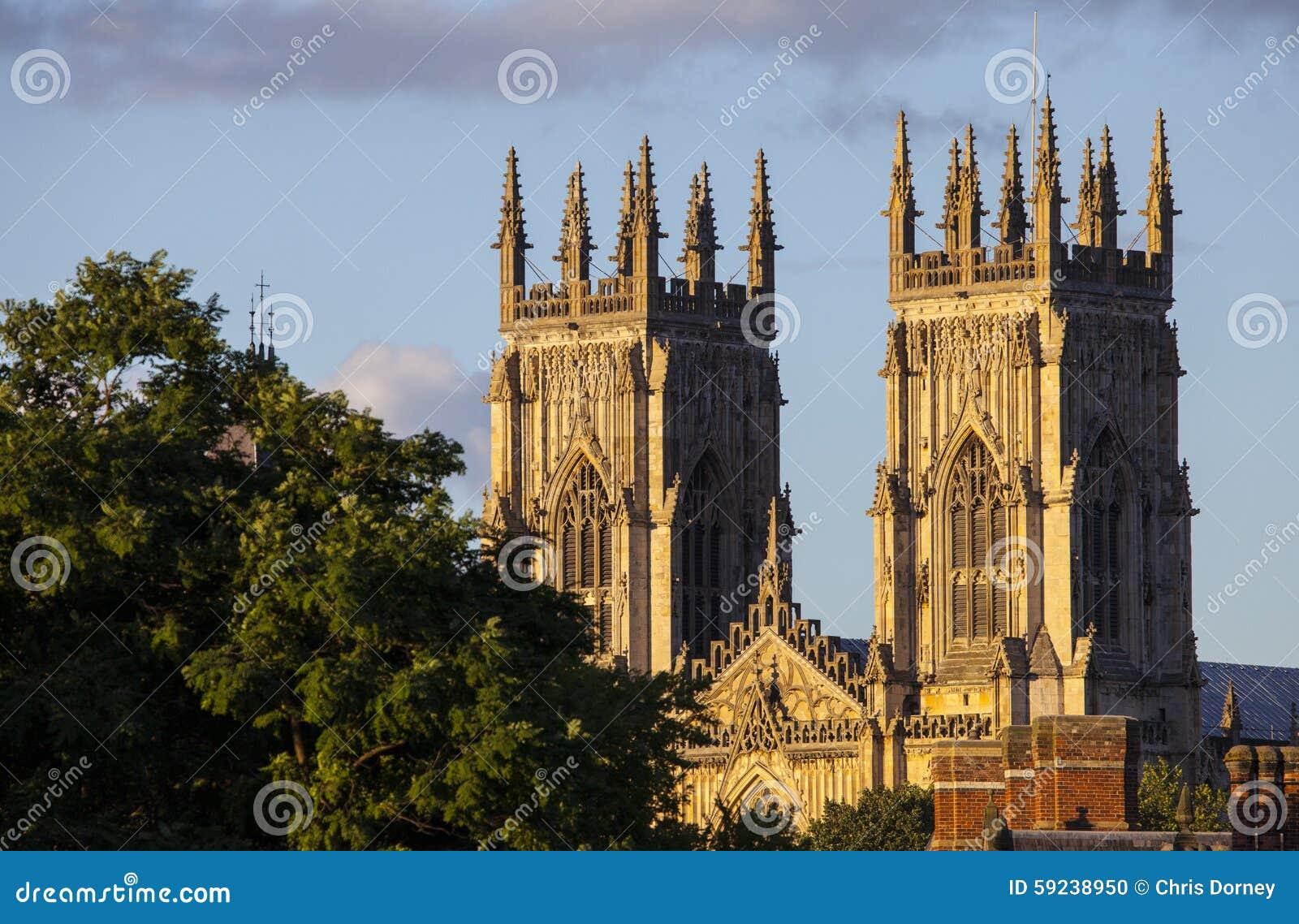 Download Iglesia De Monasterio De York Foto de archivo - Imagen de señal, diócesis: 59238950
