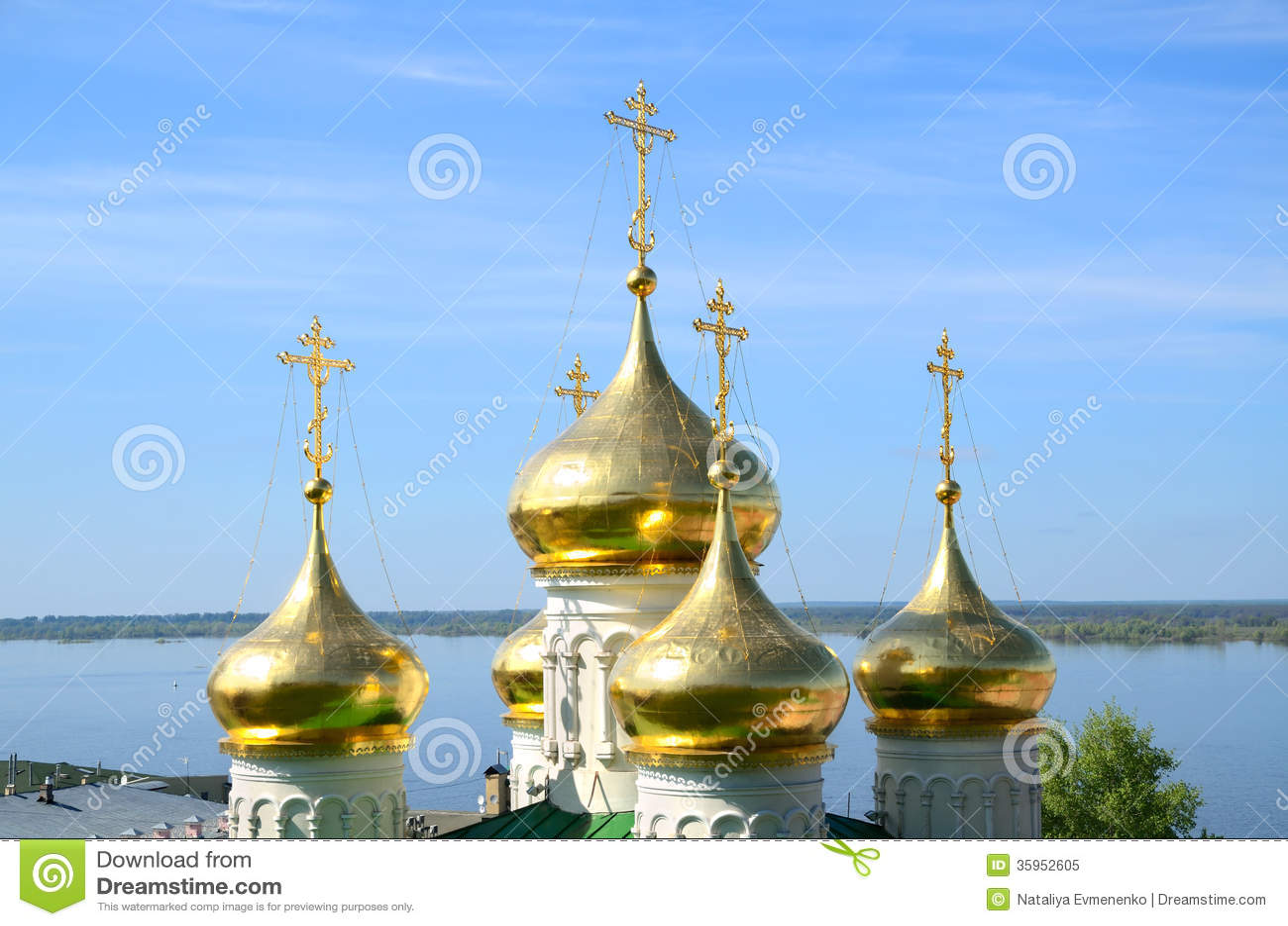 Iglesia ortodoxa rusa vieja
