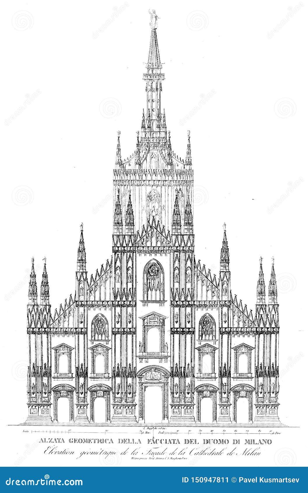 Iglesia y catedral