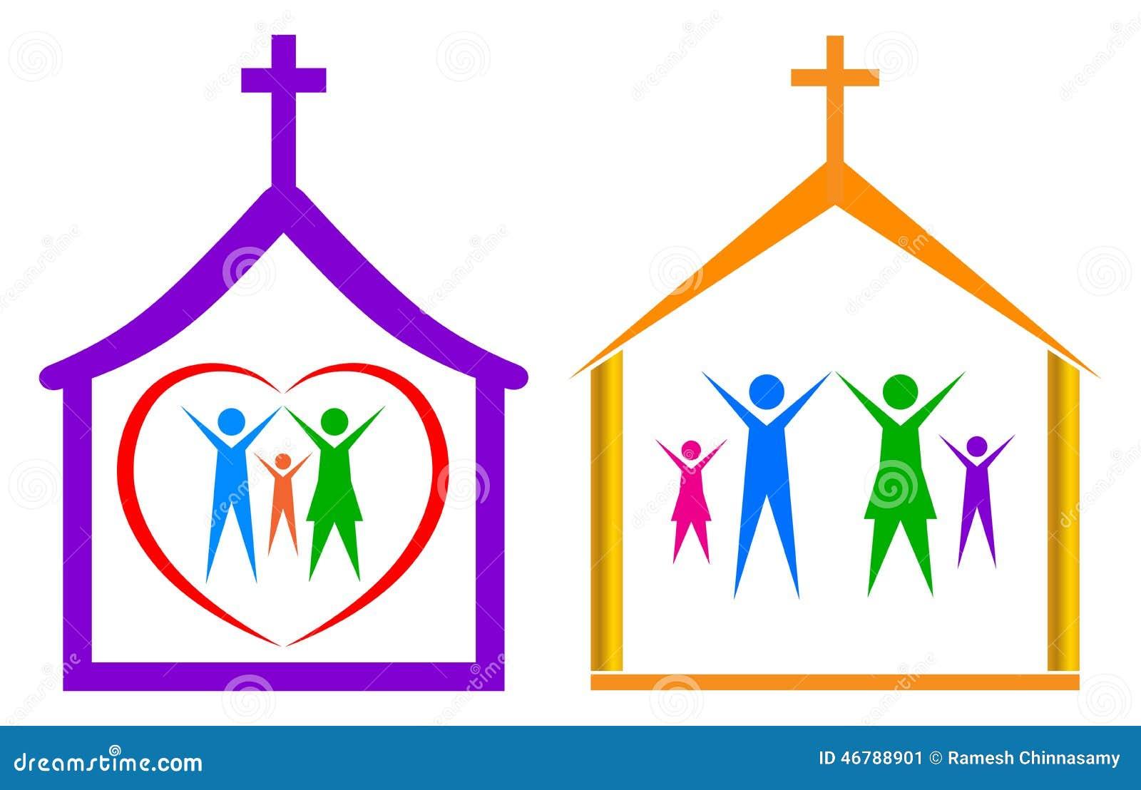 Iglesia y familia