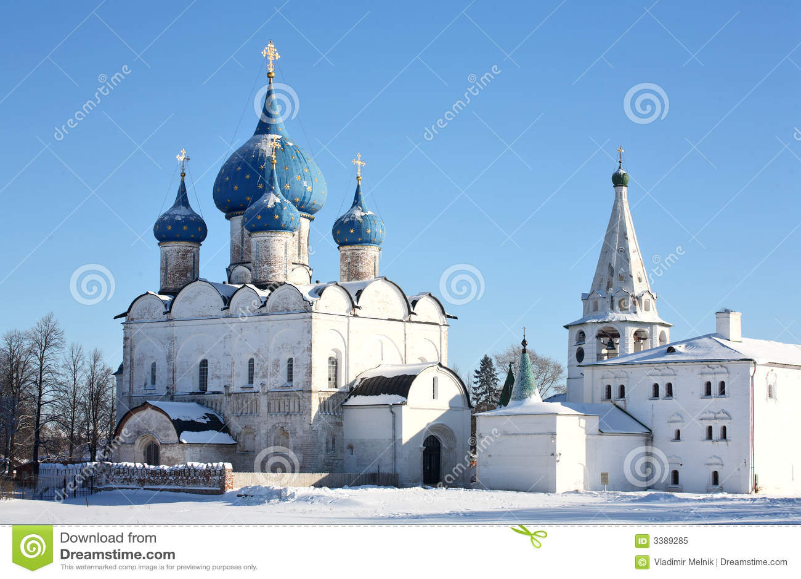 Iglesias viejas