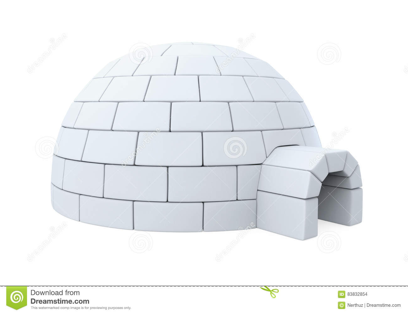 Igloo ice house stock illustration illustration of background igloo ice house background accommodation pooptronica