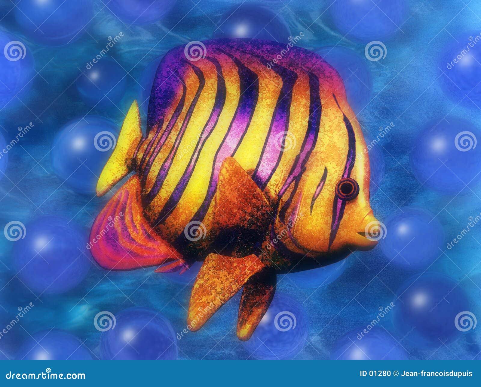 Igor les poissons