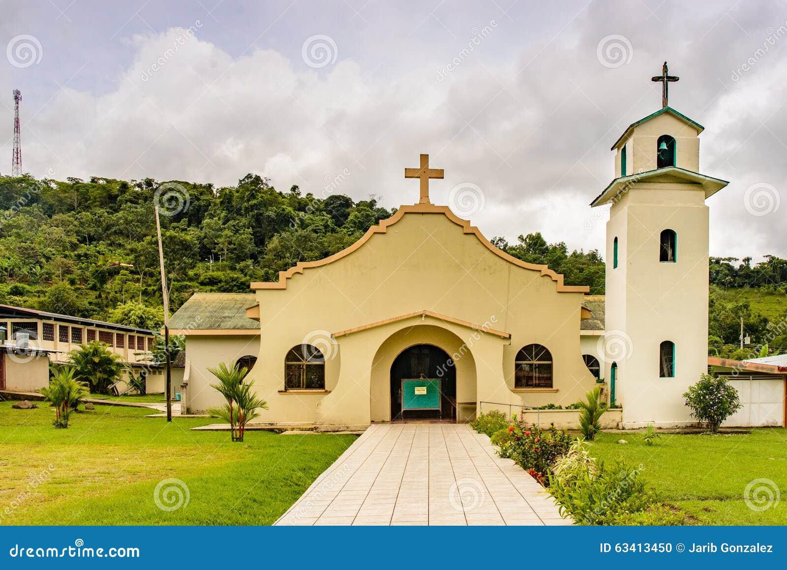 Igreja Católica de Rivas