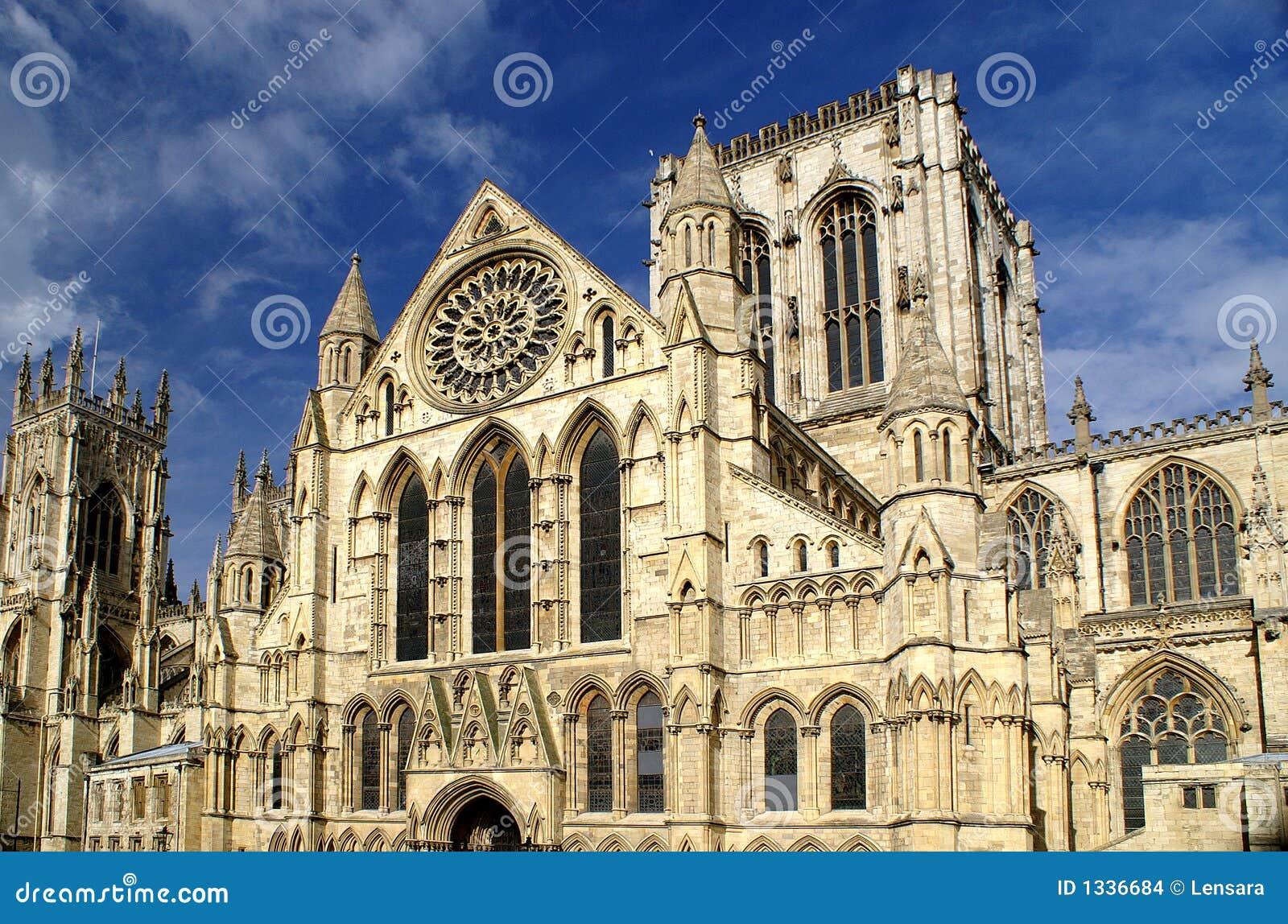 Igreja Catherdral de York