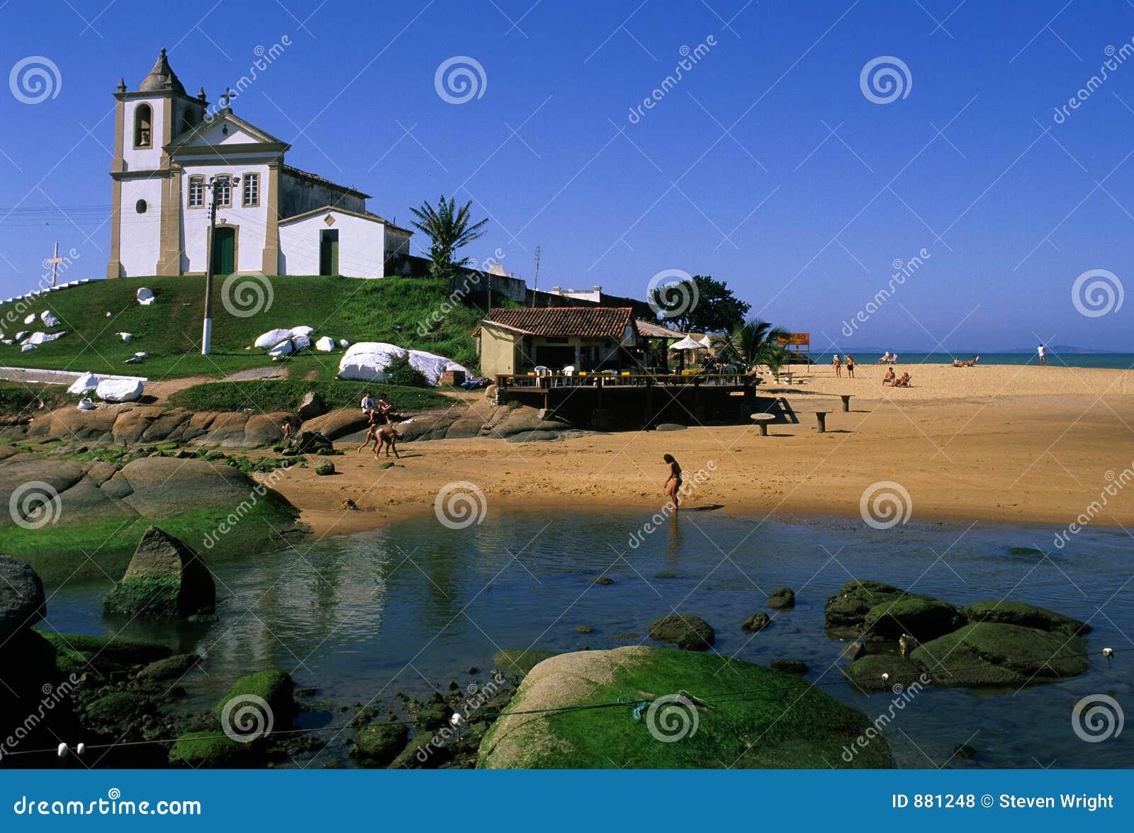 Igreja de Brasil em Espirito Santo