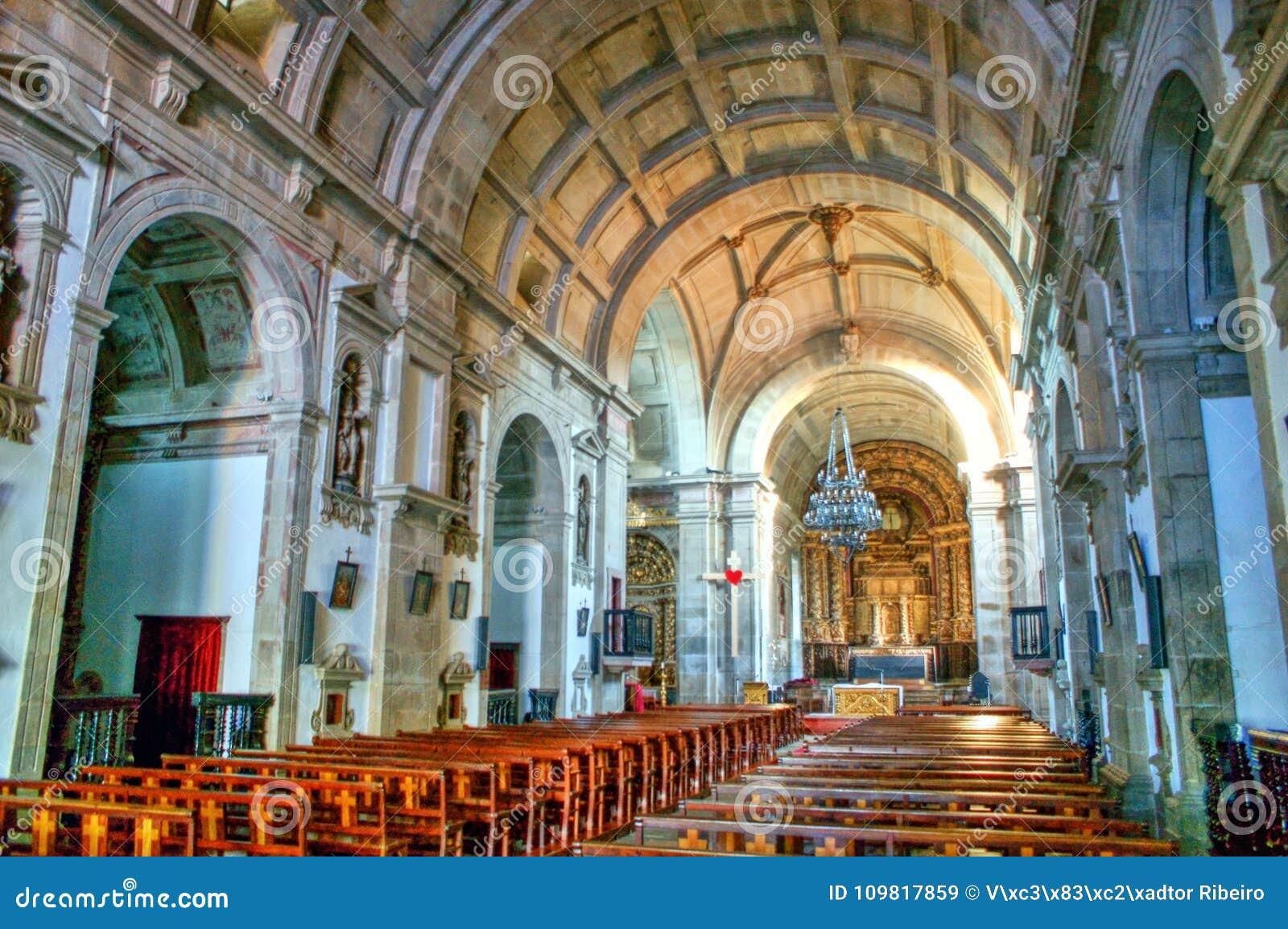 Igreja de Loios