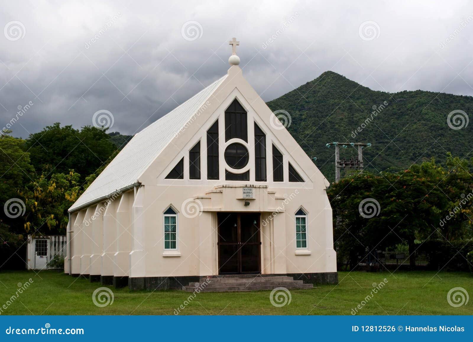 Igreja de Noyal do caso