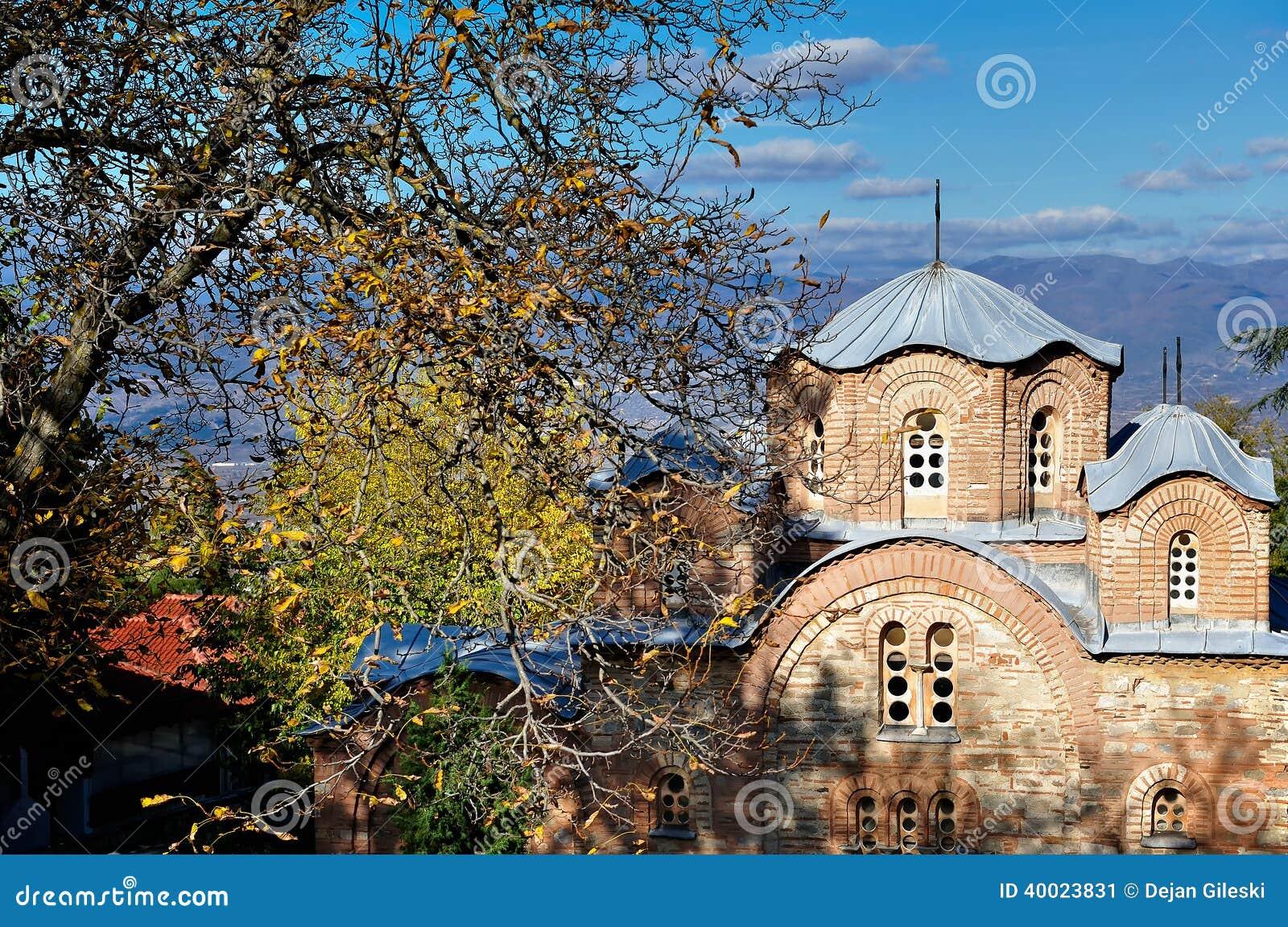 Igreja de Ortodox