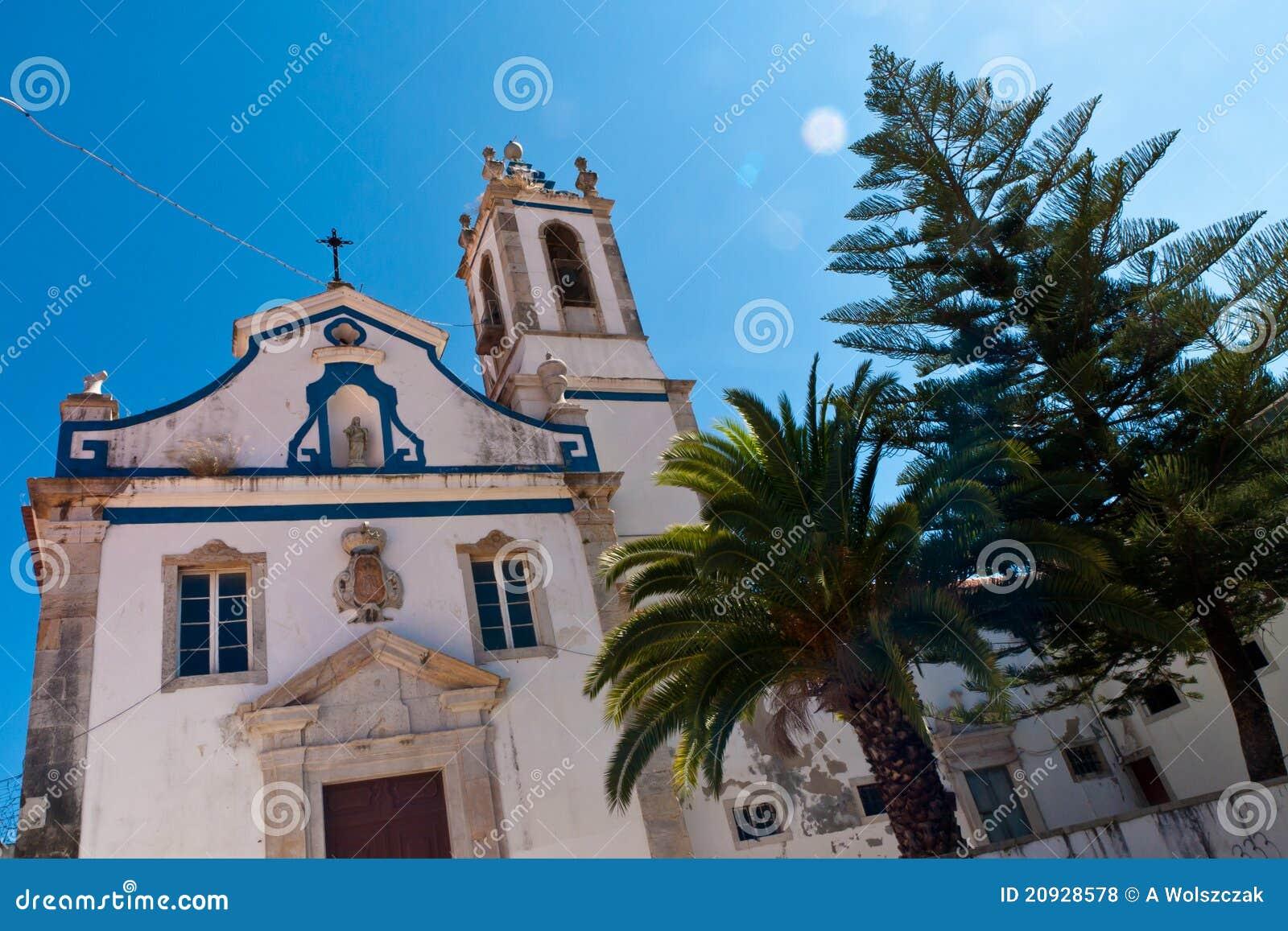 Igreja de Setubal