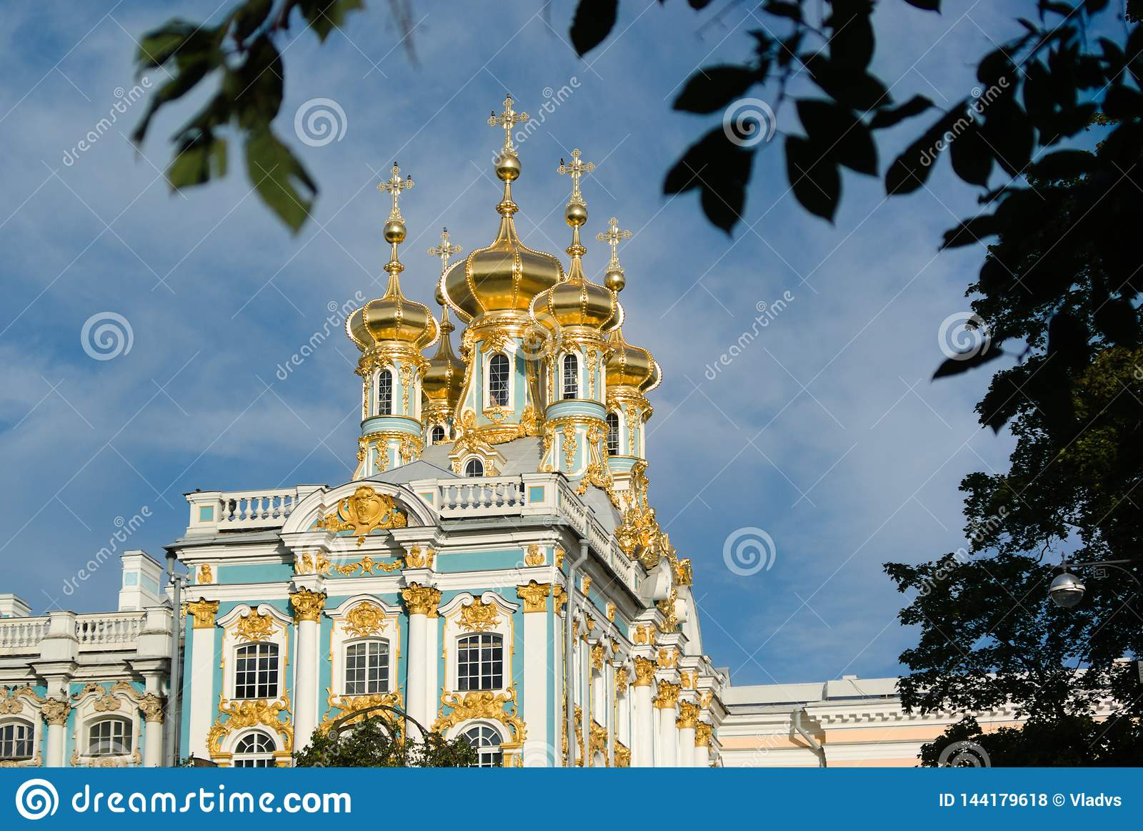 Igreja do Peterhof
