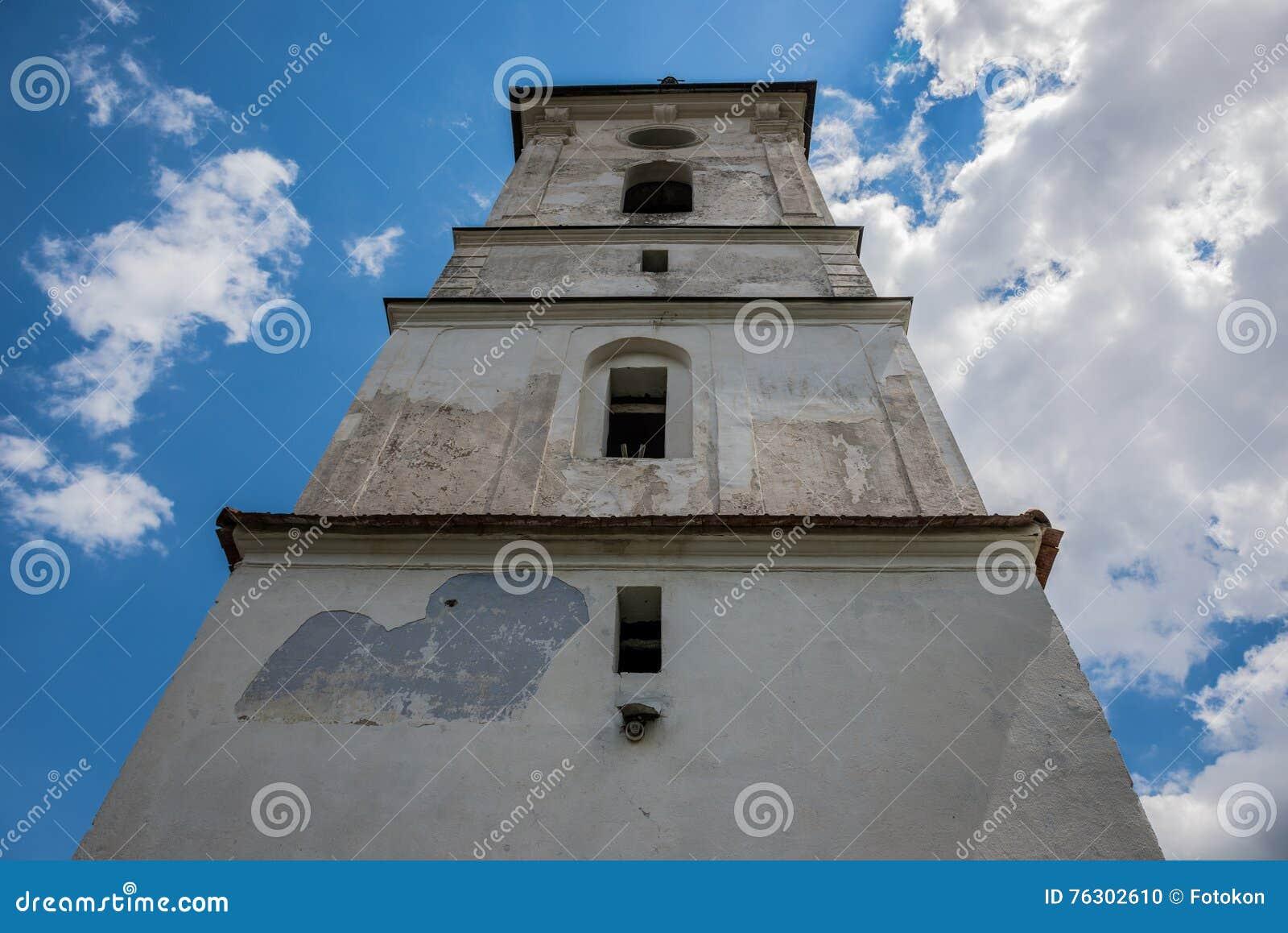 Igreja em Sibiel