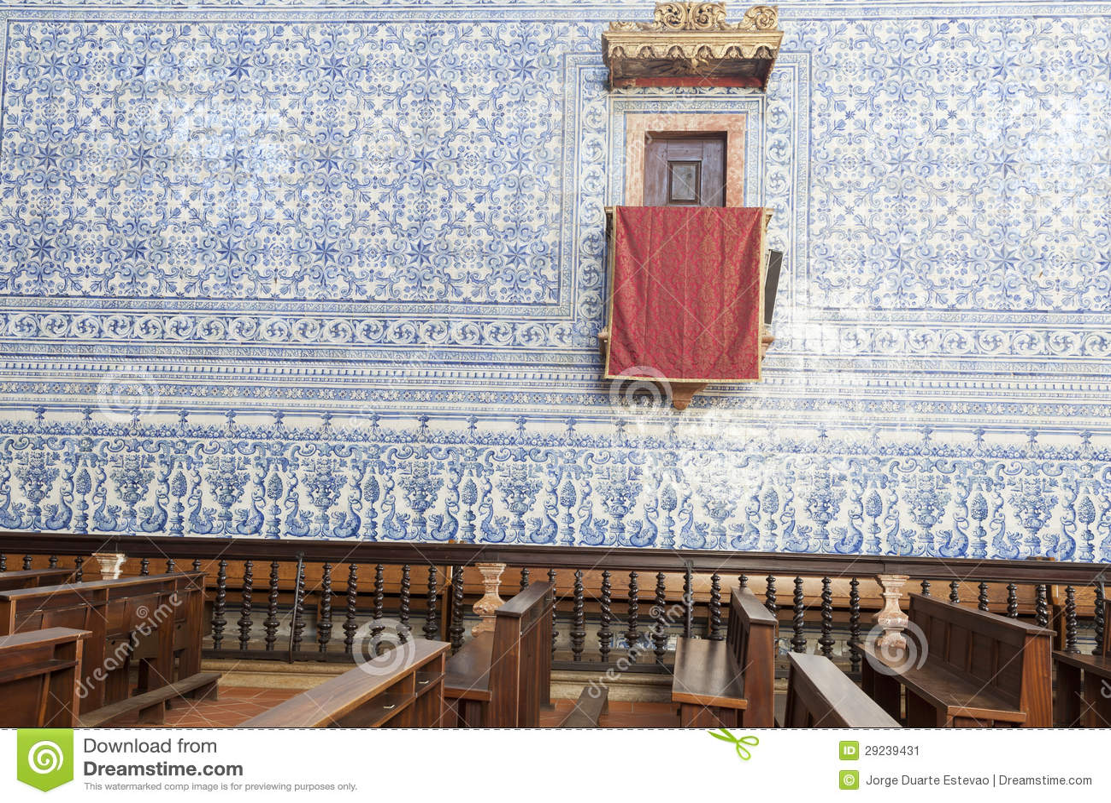 Download Igreja Histórica Em Castro, Verde, O Alentejo, Portugal Imagem de Stock - Imagem de iberian, history: 29239431