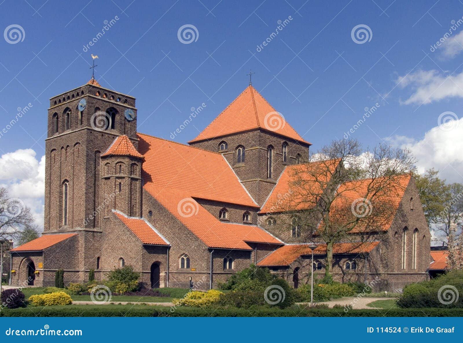 Igreja holandesa