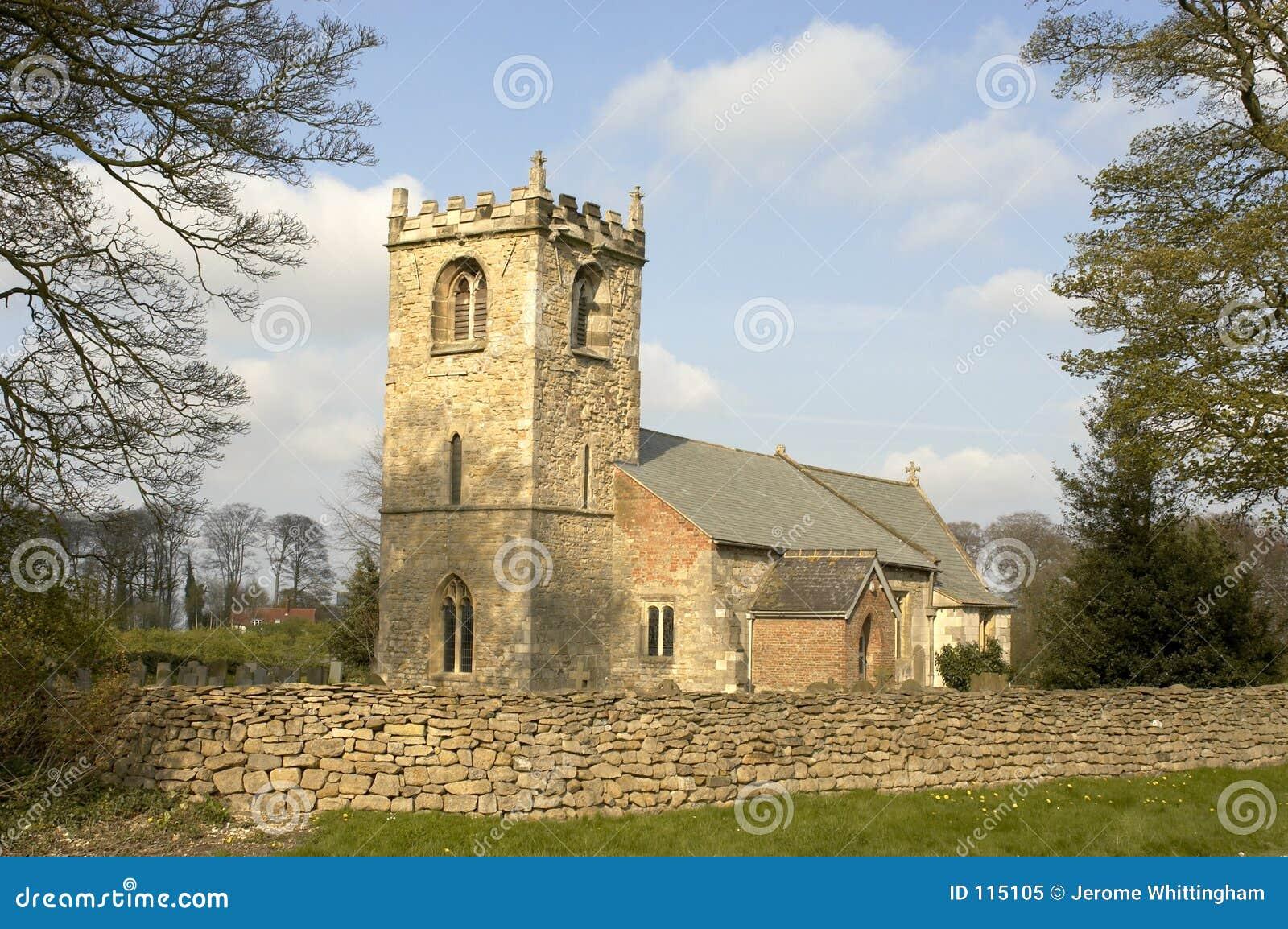 Igreja rural