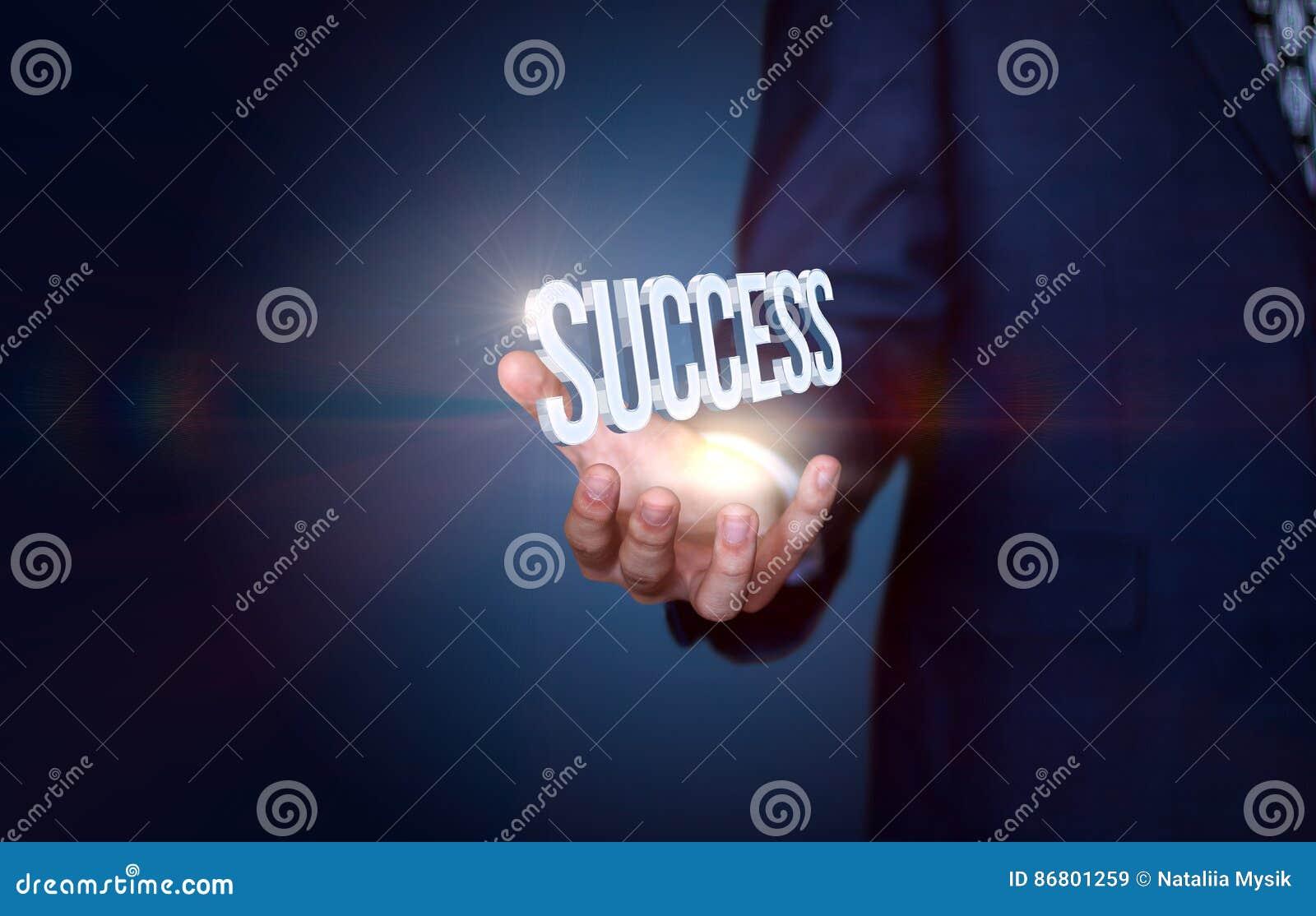 Ihr Erfolg ist in Ihren Händen