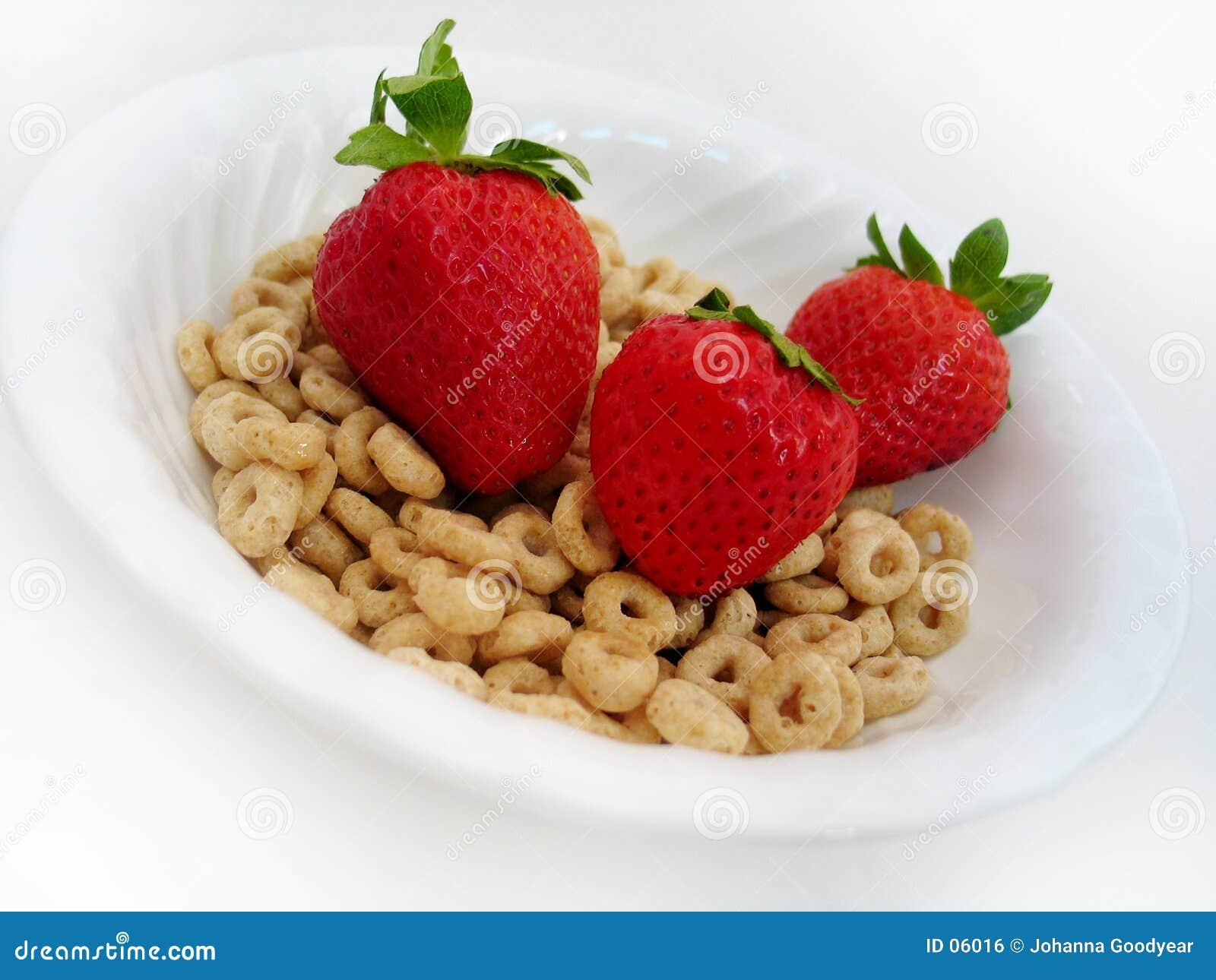 II de las fresas y del o