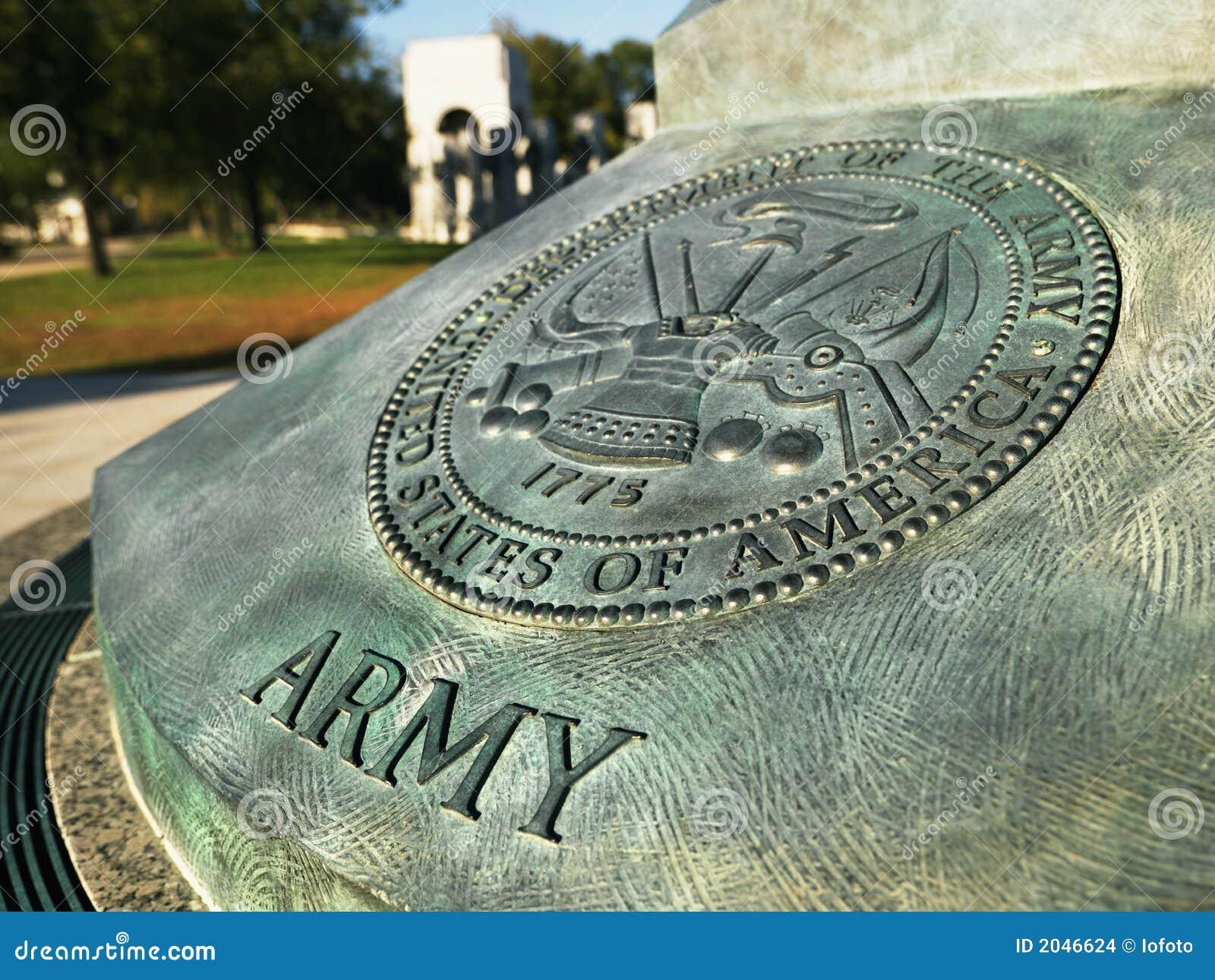 Ii wojny pomnik świat
