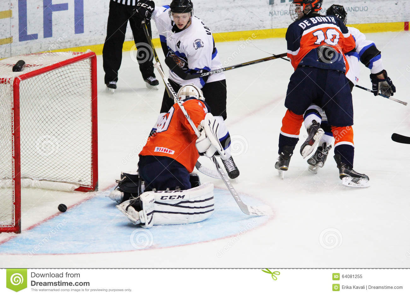 2016 IIHF ICE HOCKEY U20 WORLD CHAMPIONSHIP