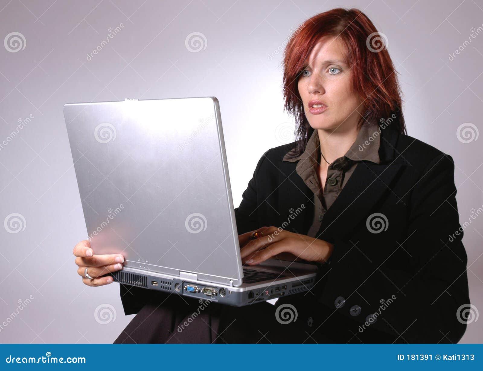 Iii膝上型计算机工作