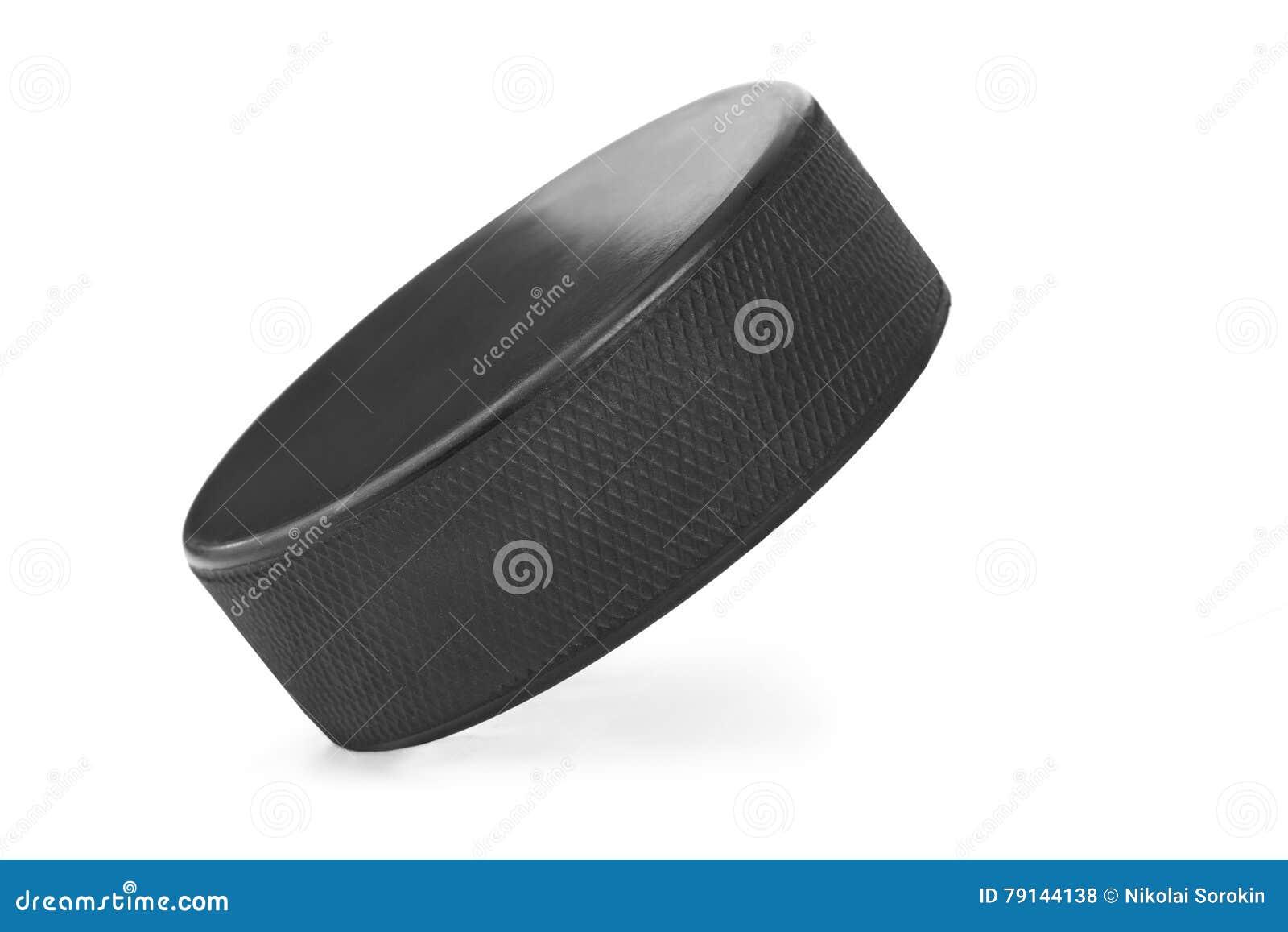 Ijshockeypuck