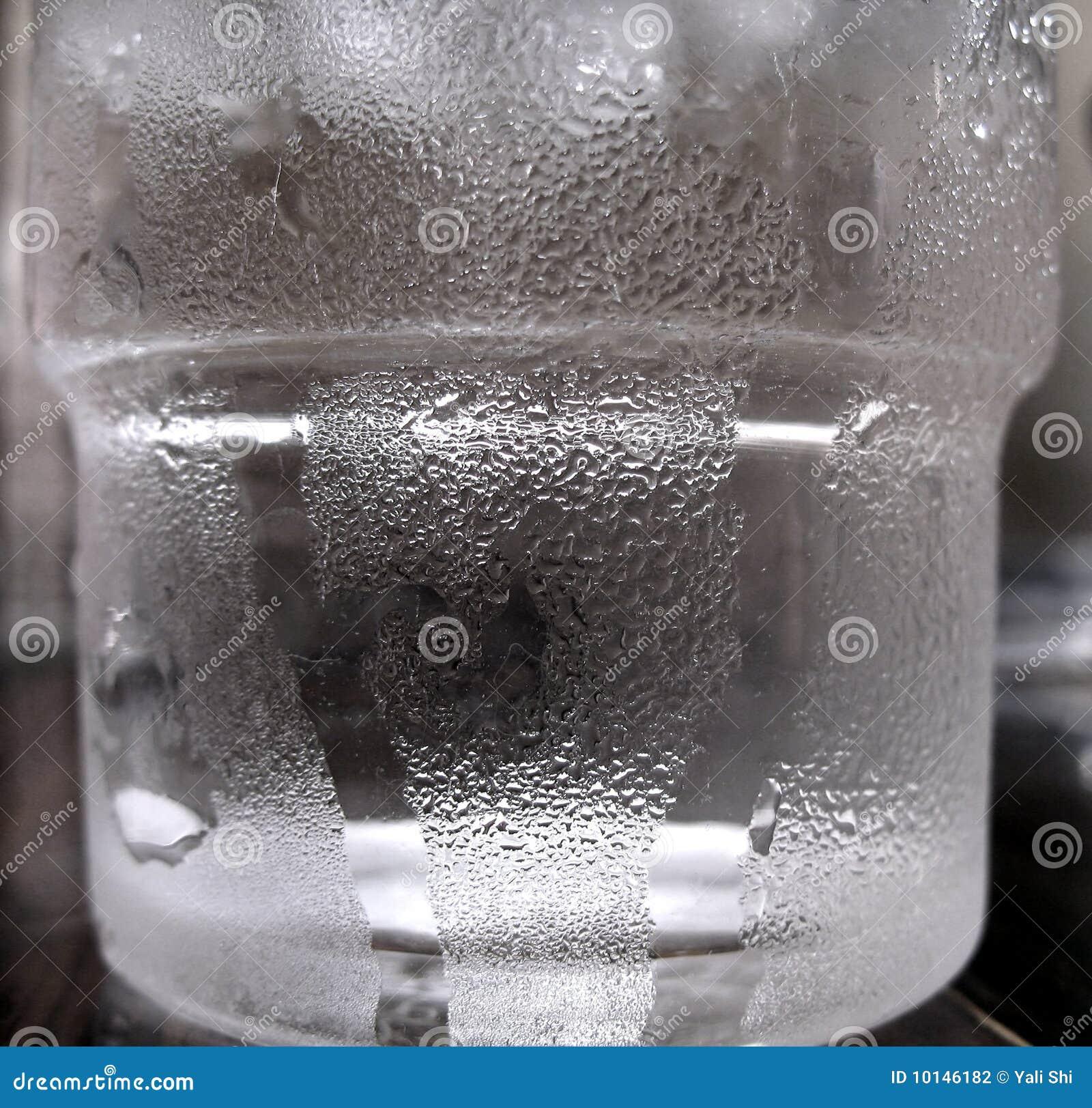 Ijskoud Water