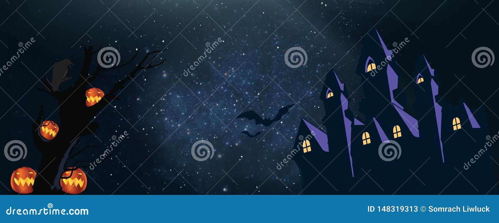 Ik hoop u groot Halloween hebt VERBLIJFSbrandkast