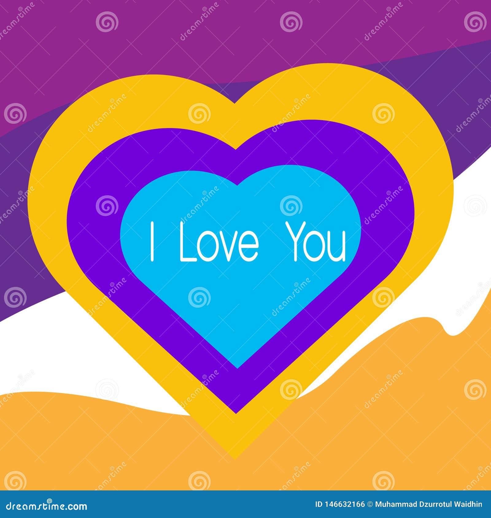 Ik houd u-van hart