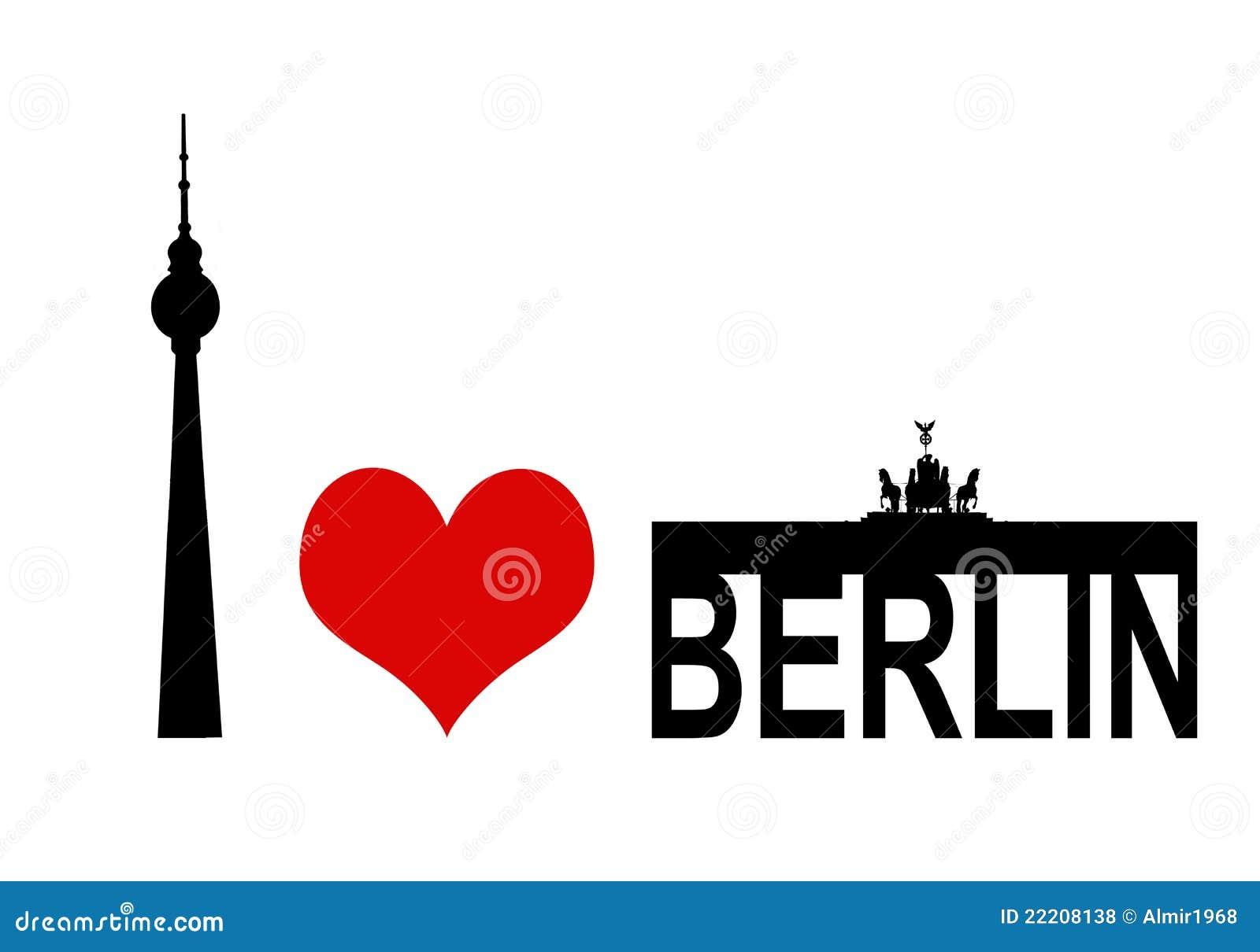 Ik houd van Berlijn