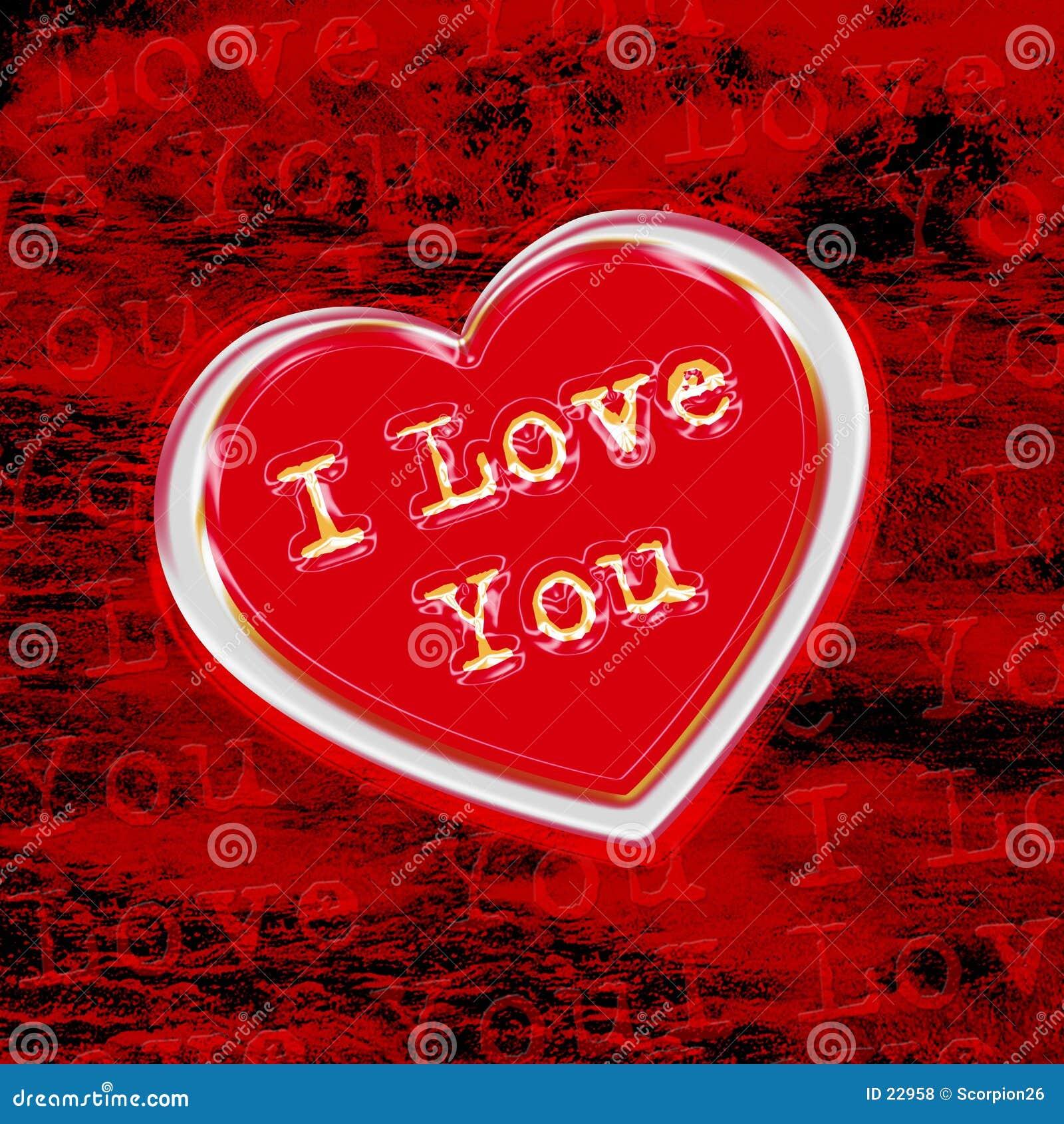 Ik houd van u