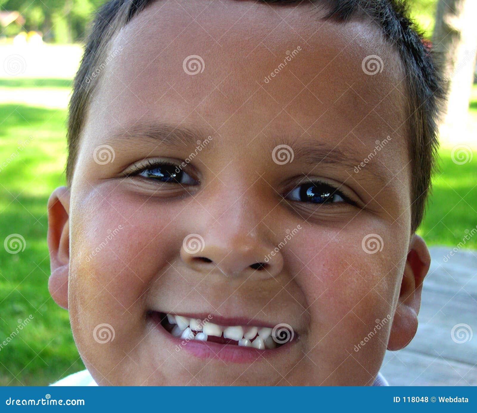 Ik verloor een Tand!