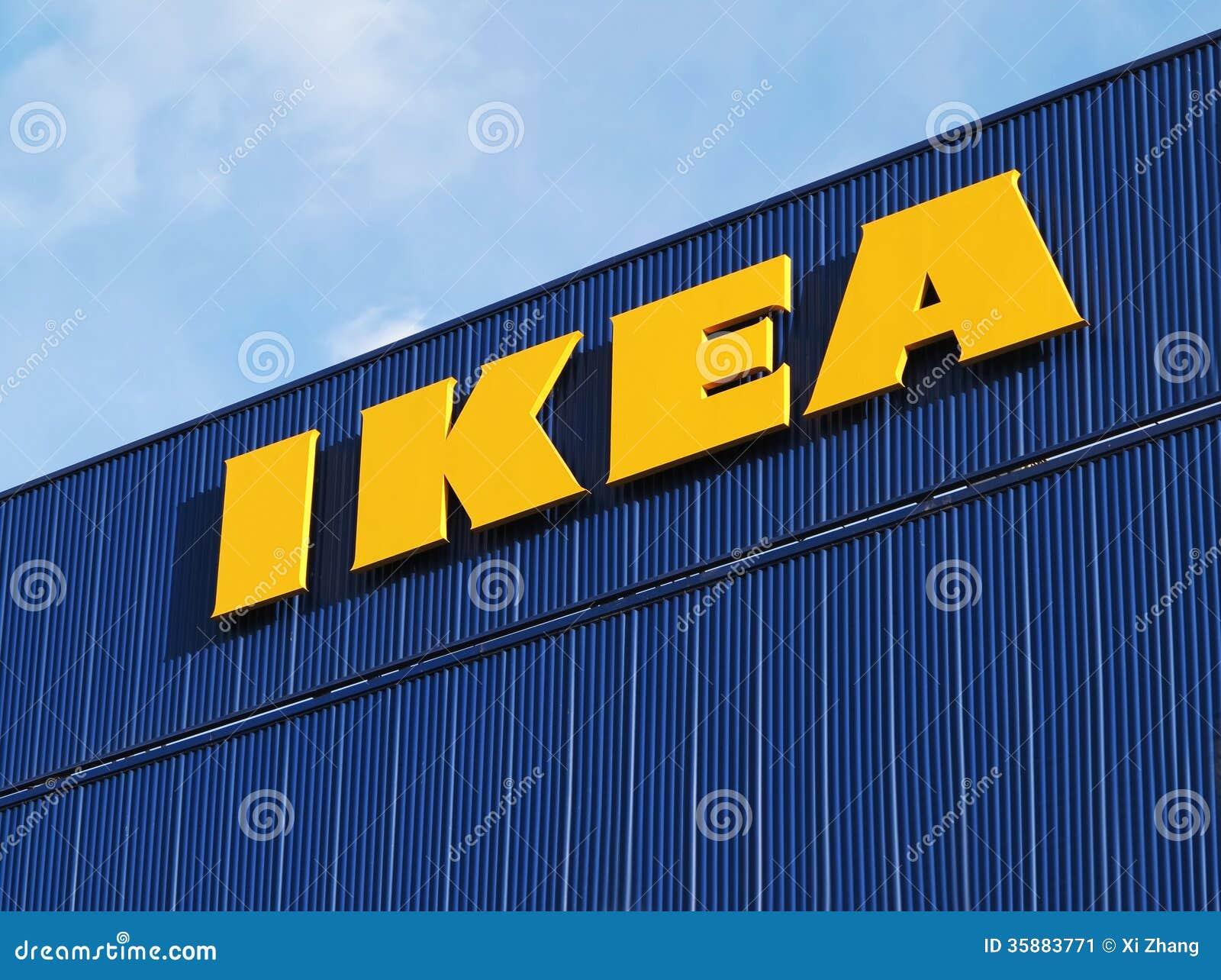 Ikea redactionele foto   afbeelding: 35883771