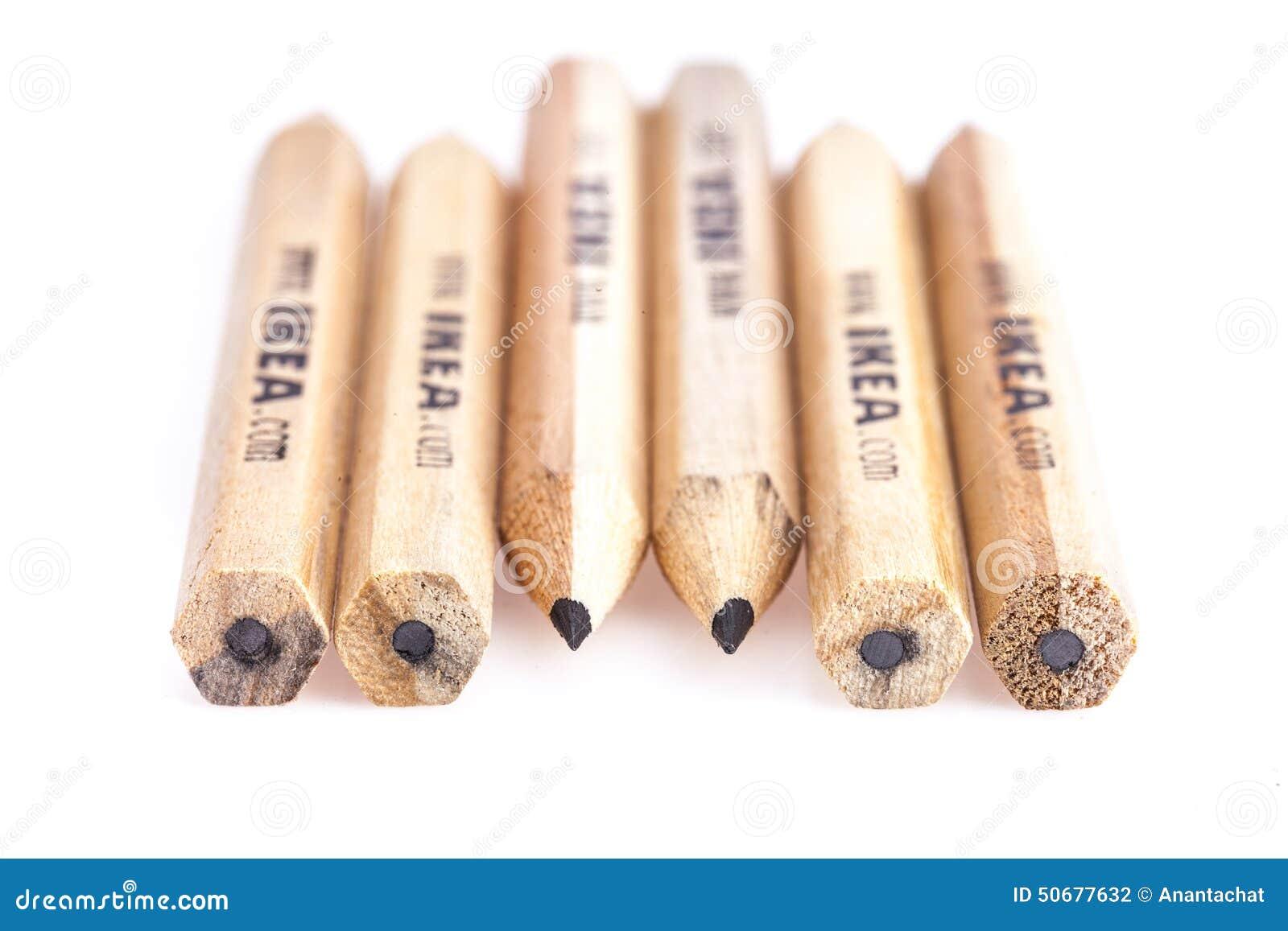 IKEA blyertspenna